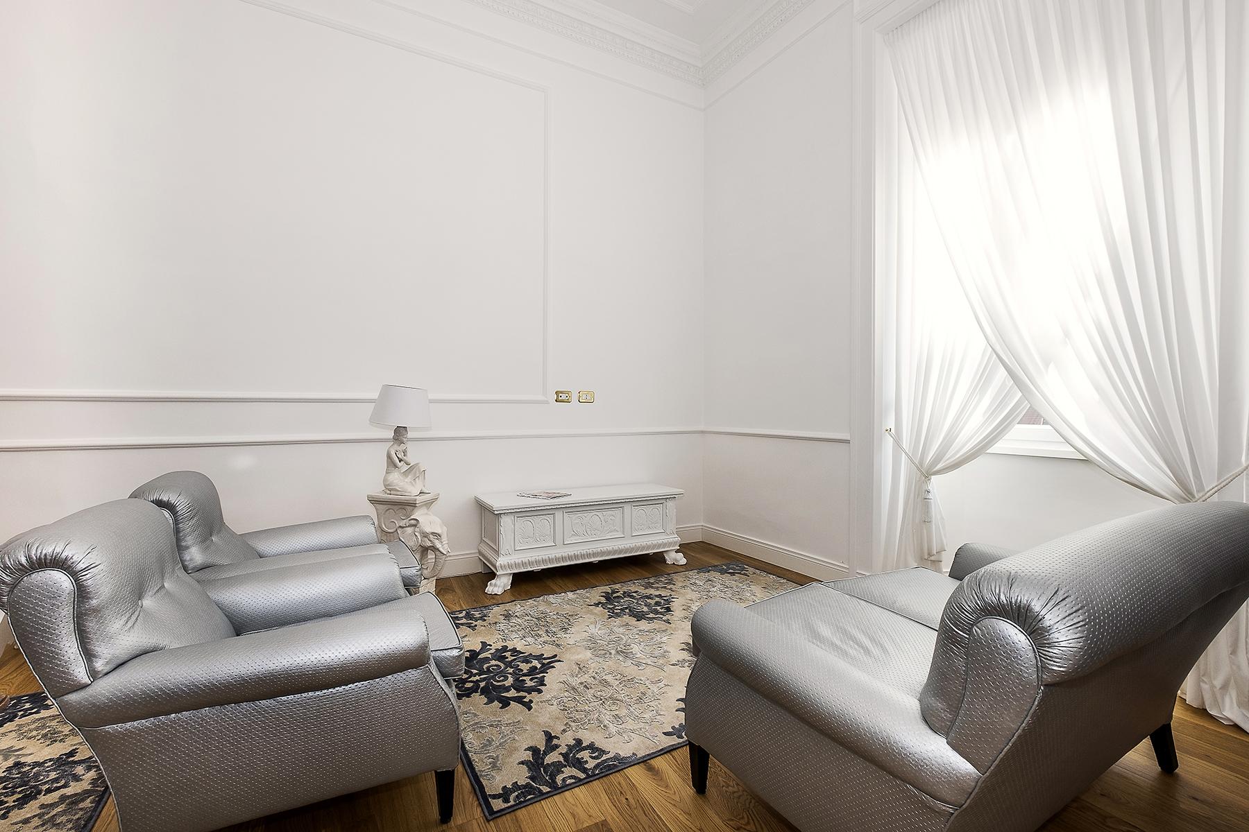 Appartamento in Affitto a Roma: 4 locali, 180 mq - Foto 4