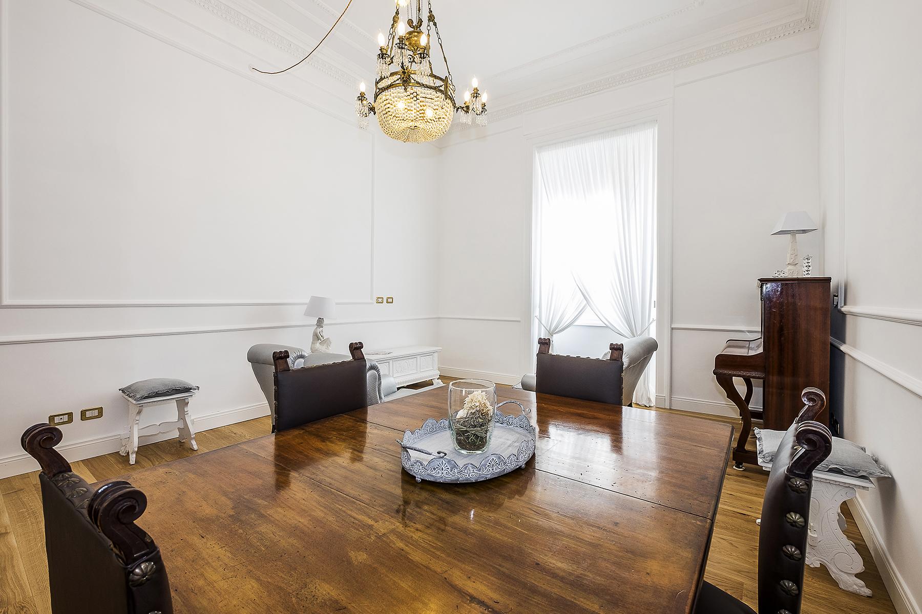 Appartamento in Affitto a Roma: 4 locali, 180 mq - Foto 13