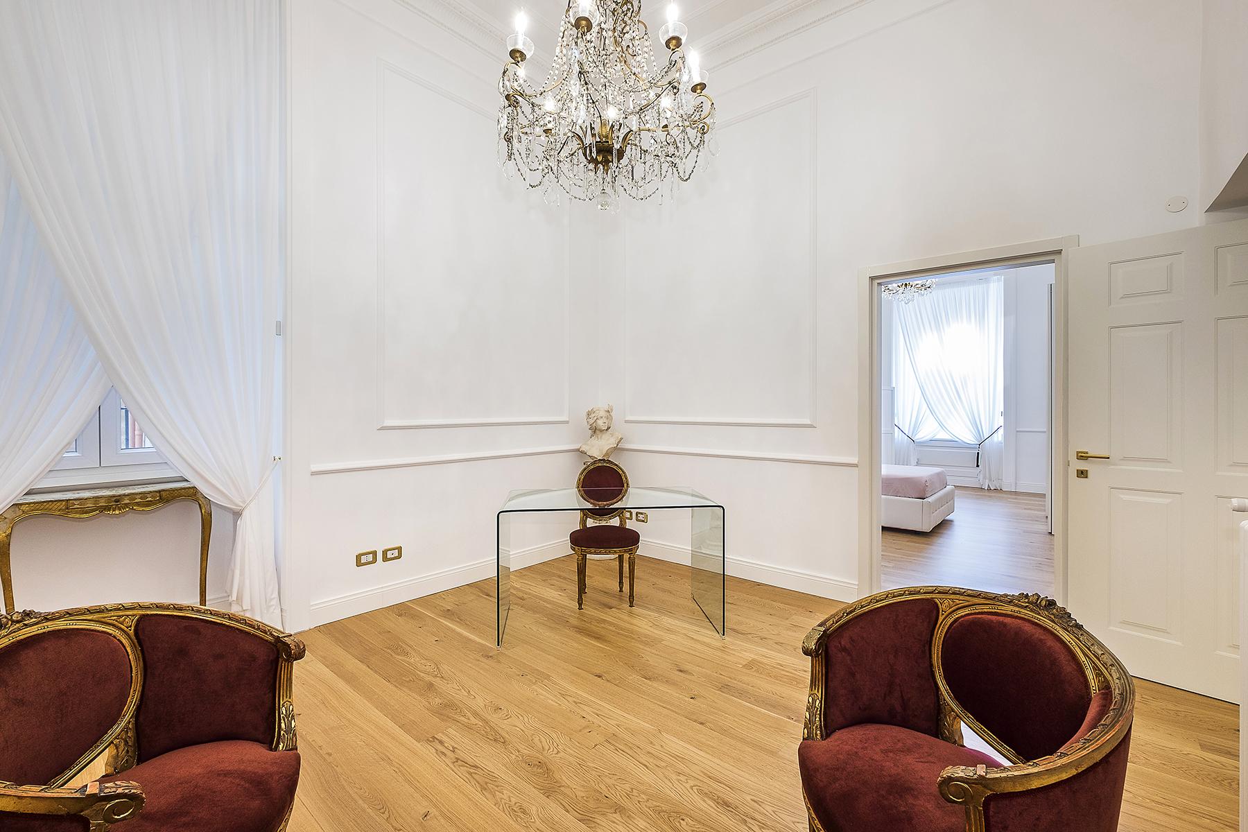 Appartamento in Affitto a Roma: 4 locali, 180 mq - Foto 15