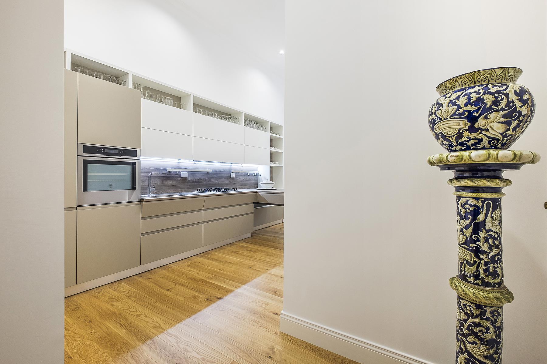 Appartamento in Affitto a Roma: 4 locali, 180 mq - Foto 10