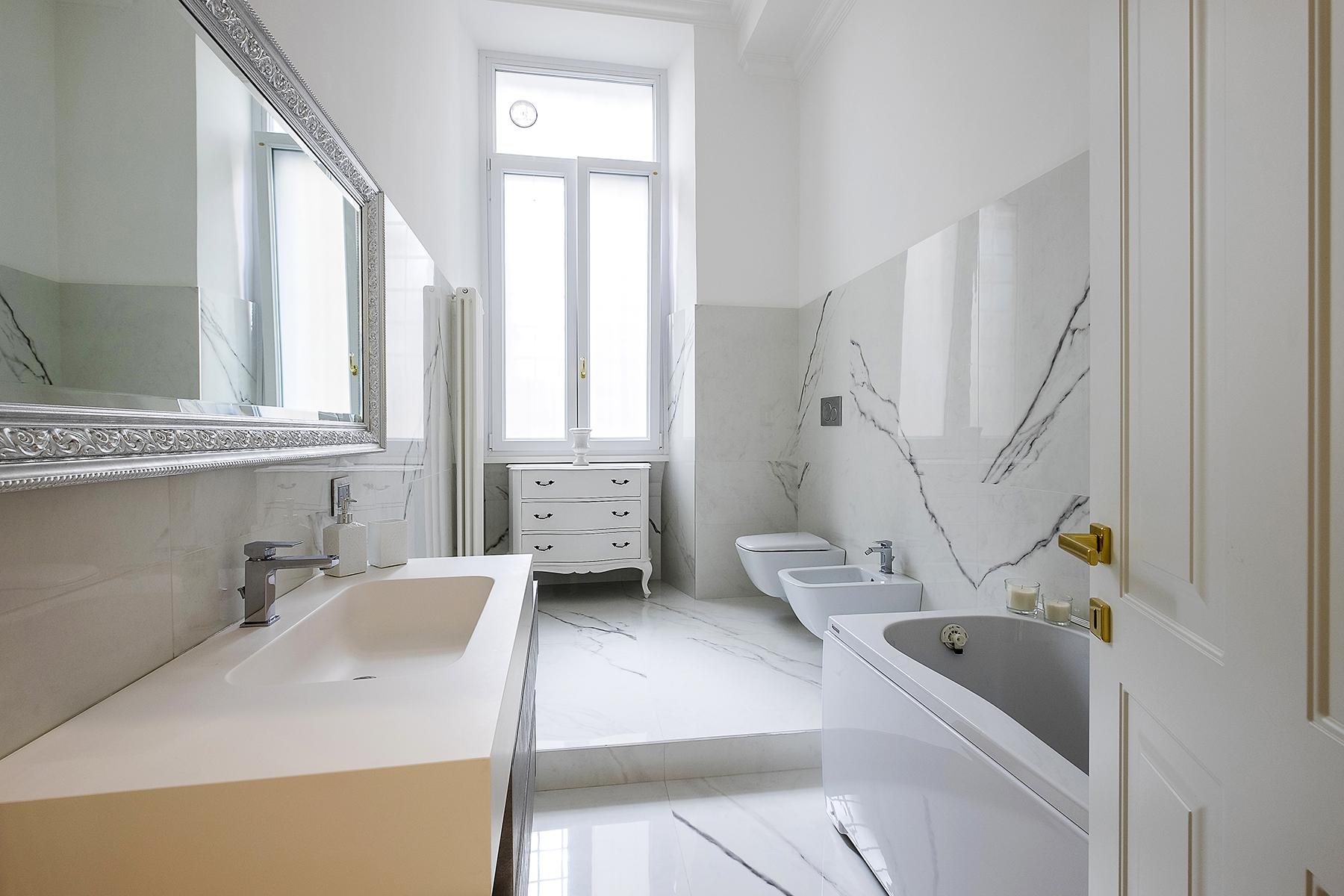 Appartamento in Affitto a Roma: 4 locali, 180 mq - Foto 16