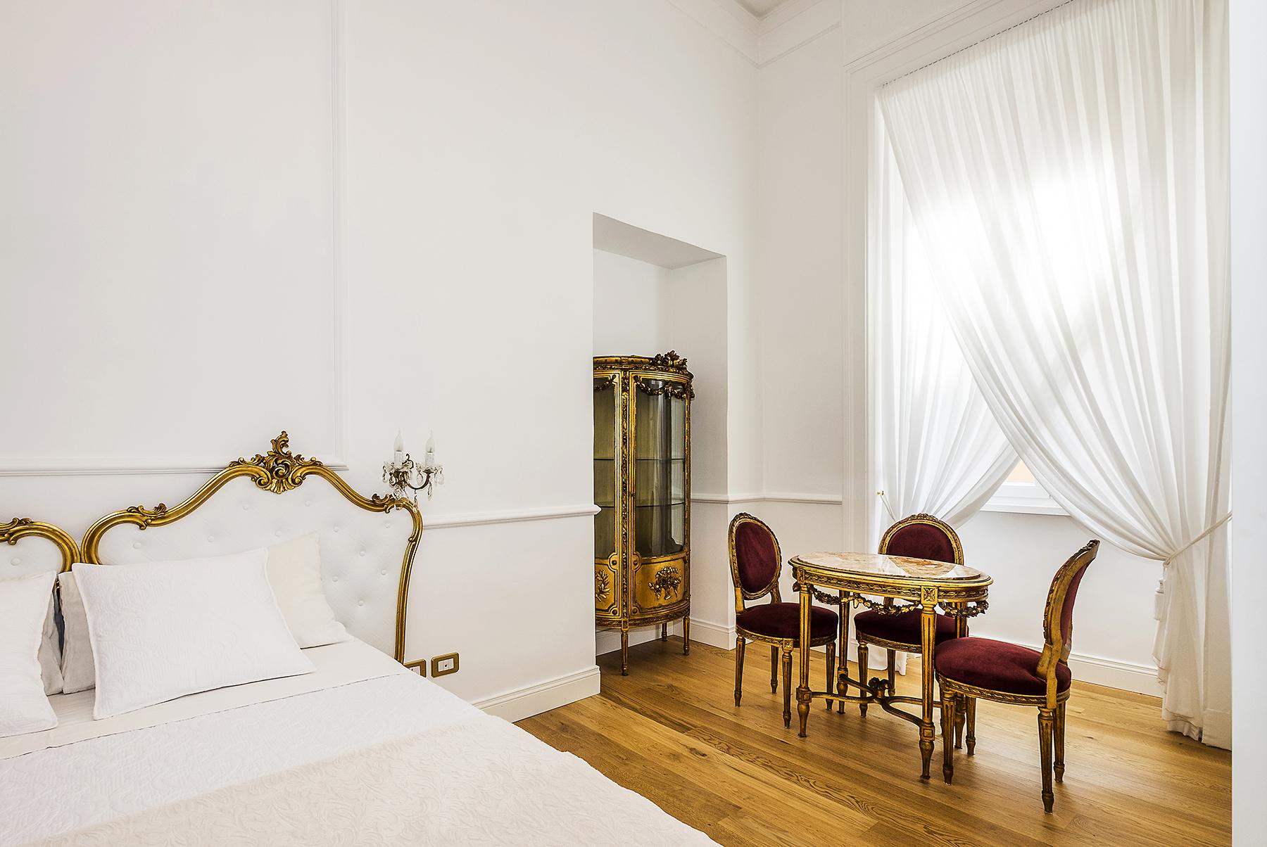Appartamento in Affitto a Roma: 4 locali, 180 mq - Foto 9