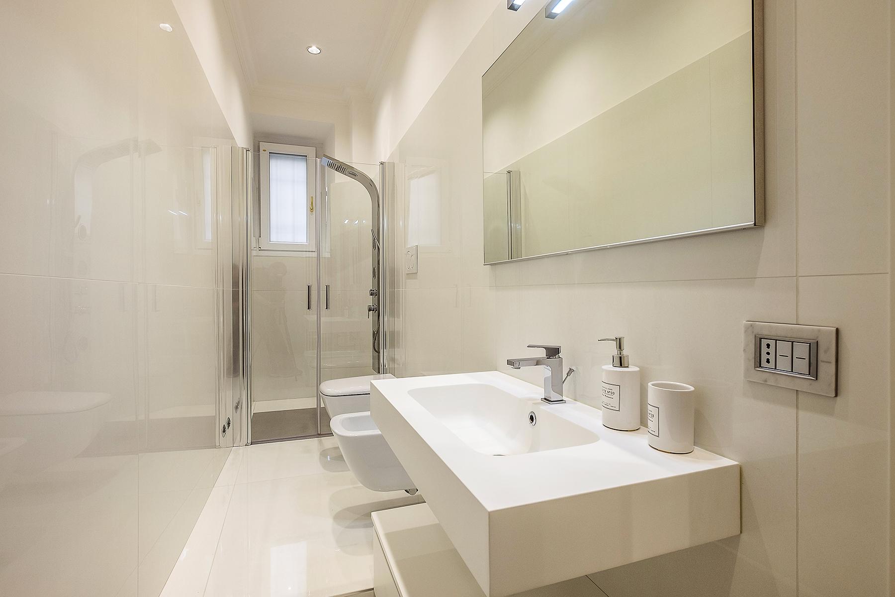 Appartamento in Affitto a Roma: 4 locali, 180 mq - Foto 19