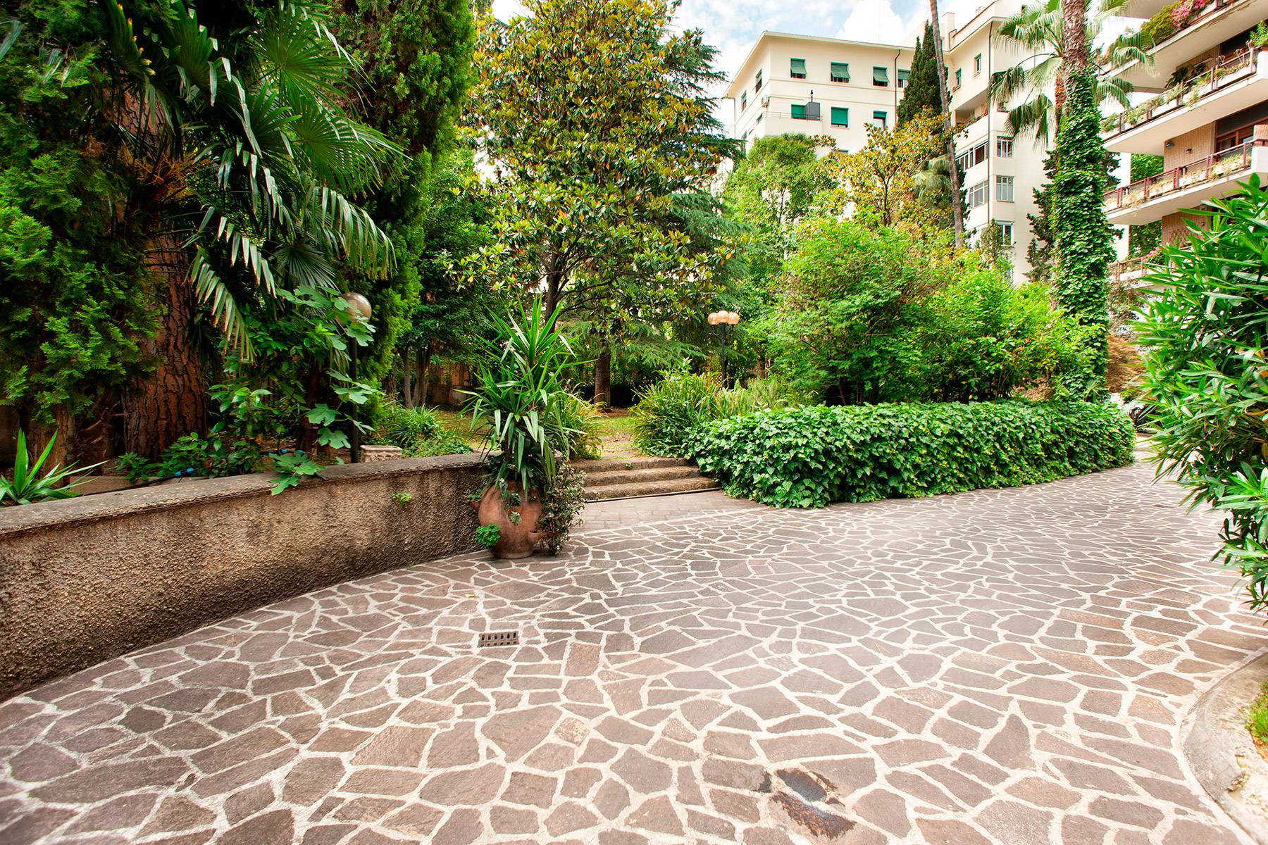 Attico in Affitto a Roma: 3 locali, 68 mq - Foto 10