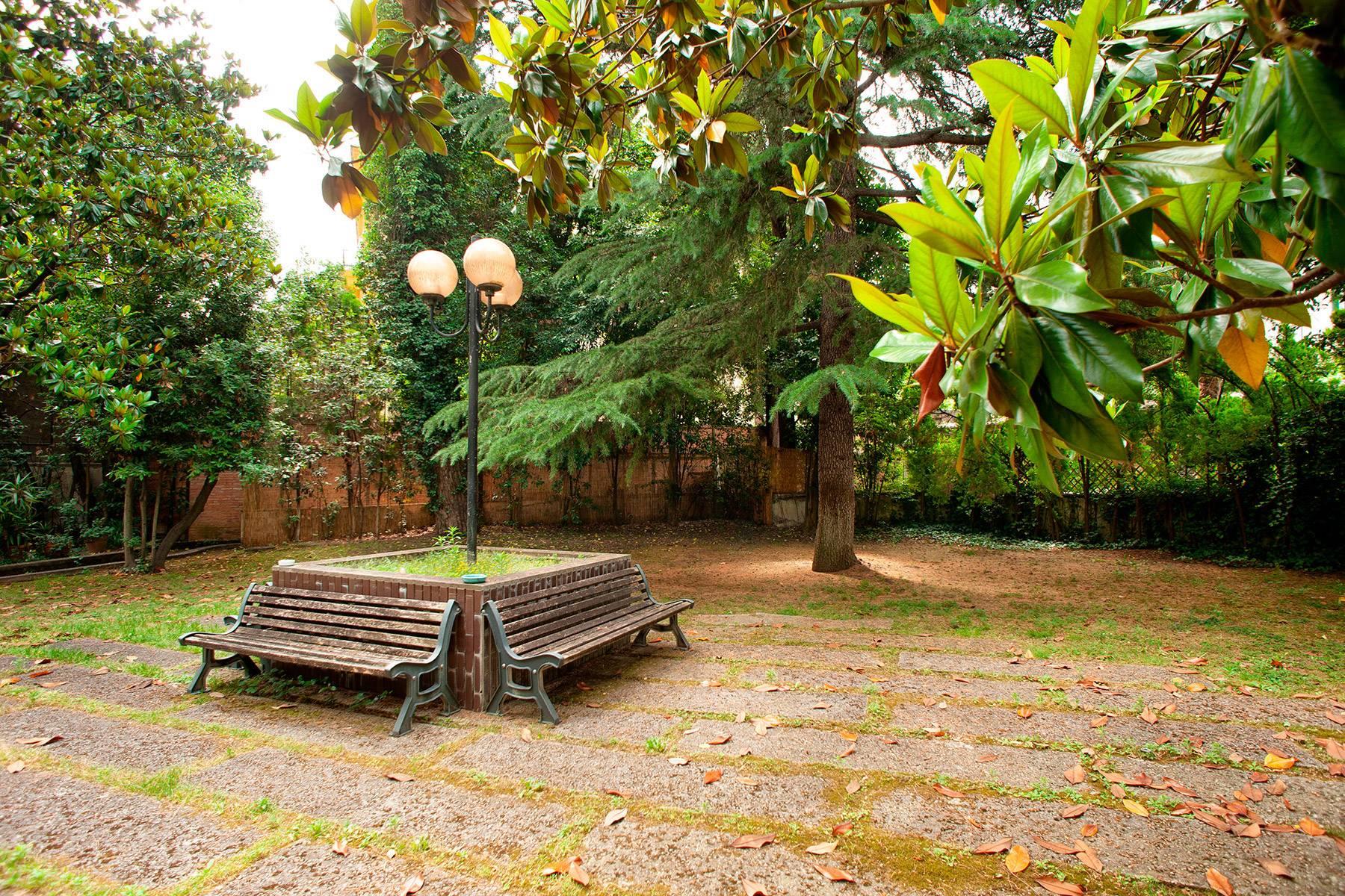 Attico in Affitto a Roma: 3 locali, 68 mq - Foto 11