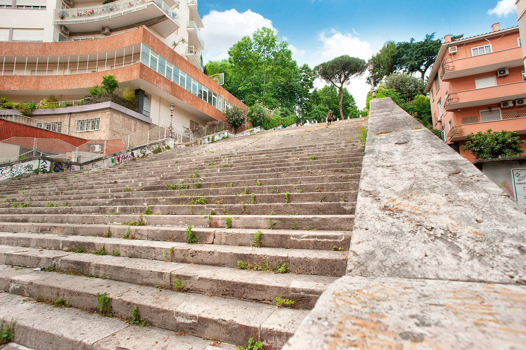 Attico in Affitto a Roma: 3 locali, 68 mq - Foto 13