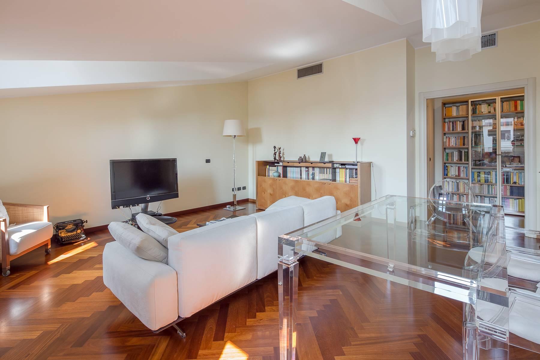 Appartamento in Affitto a Milano porta viale di vercellina