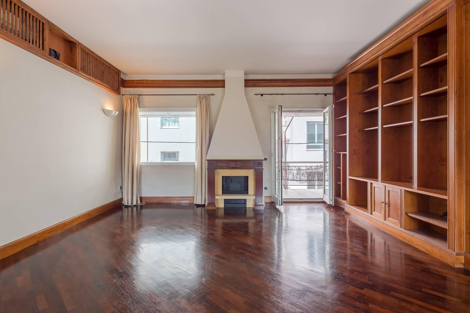 Appartamento in Vendita a Milano: 3 locali, 160 mq - Foto 14