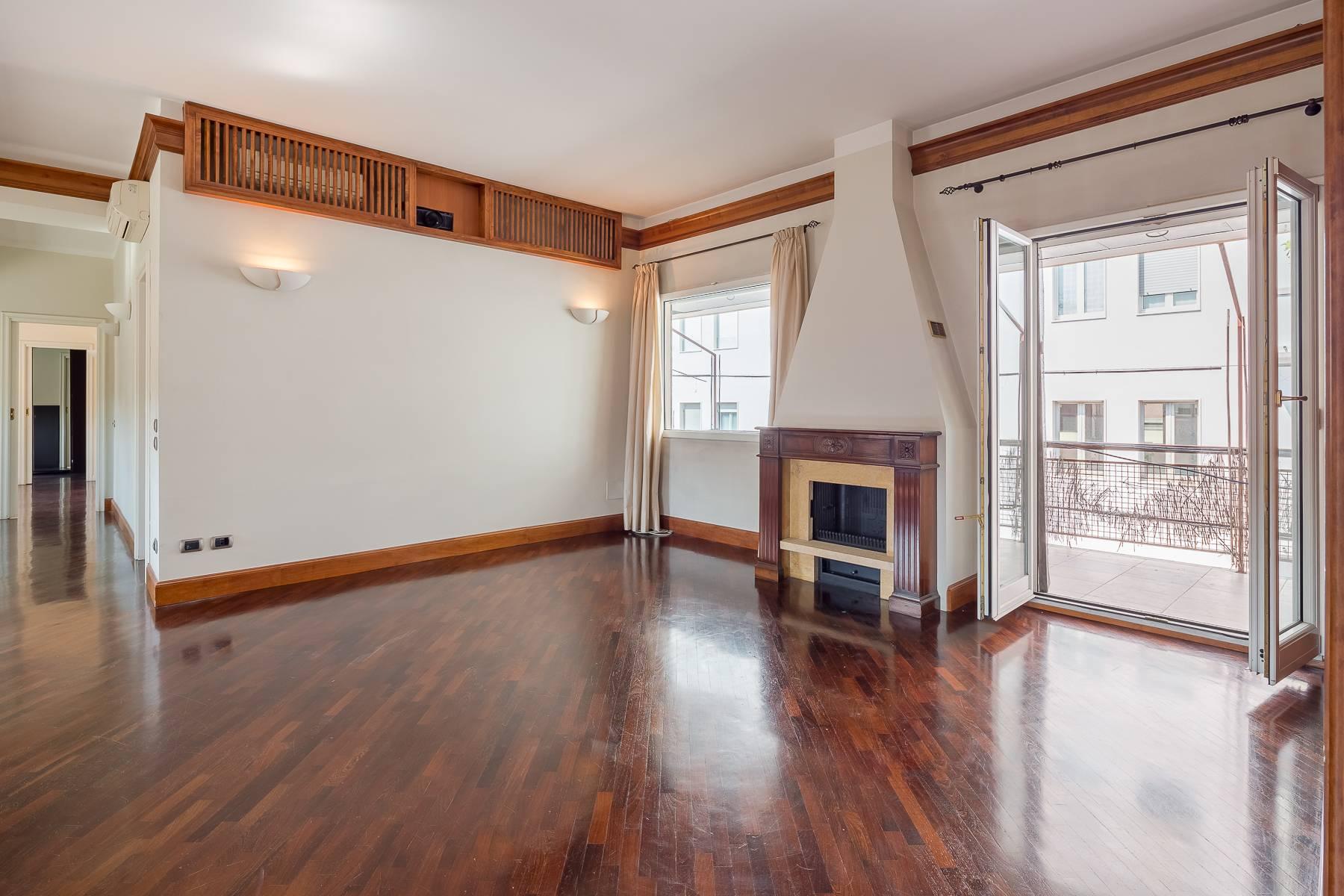 Appartamento in Vendita a Milano: 3 locali, 160 mq - Foto 5