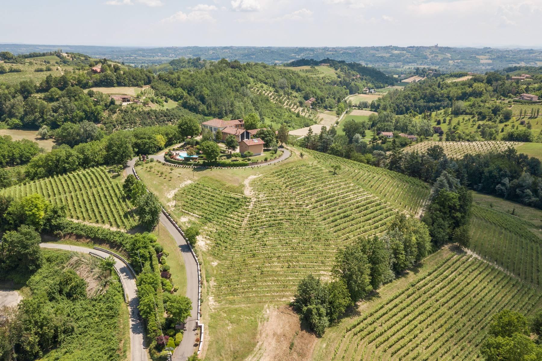 Villa in Vendita a Asti: 5 locali, 1700 mq - Foto 29