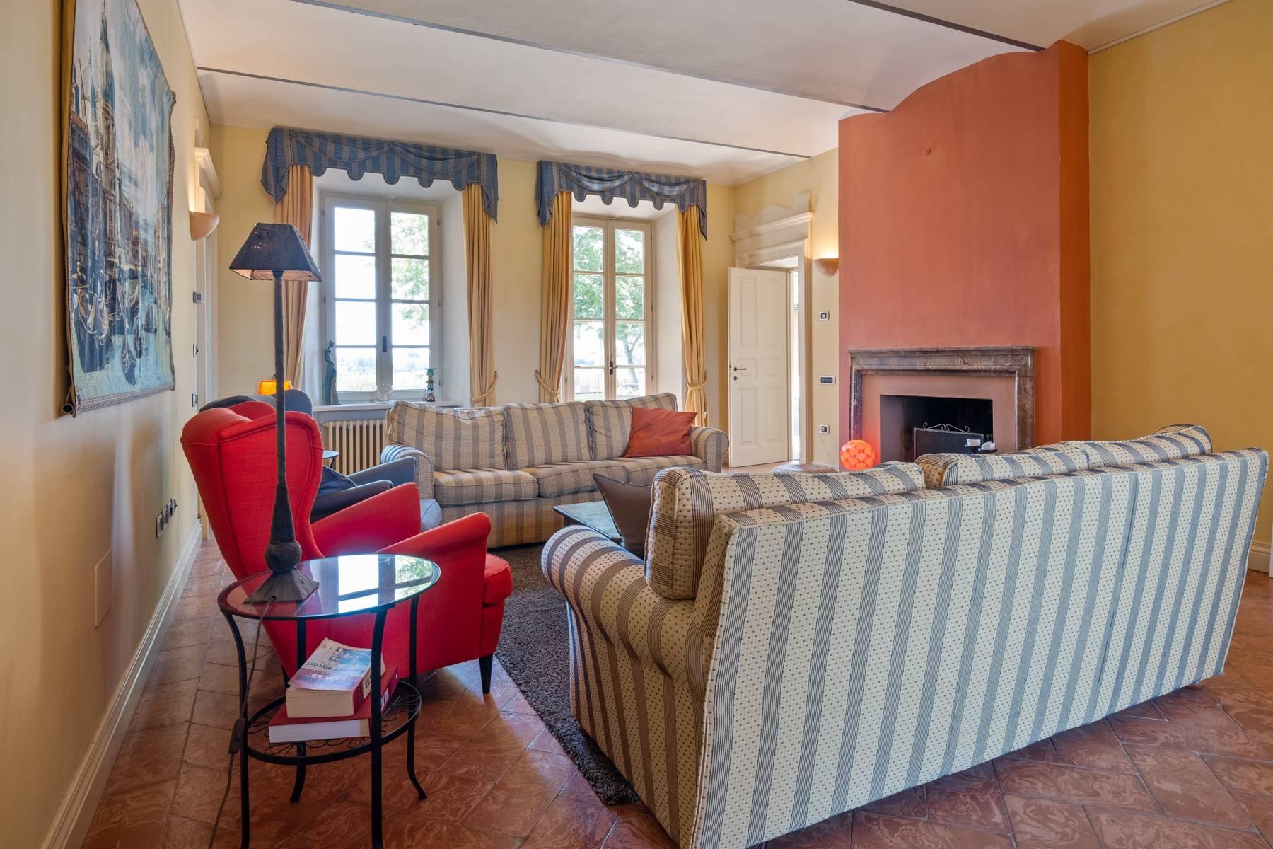 Villa in Vendita a Asti: 5 locali, 1700 mq - Foto 25