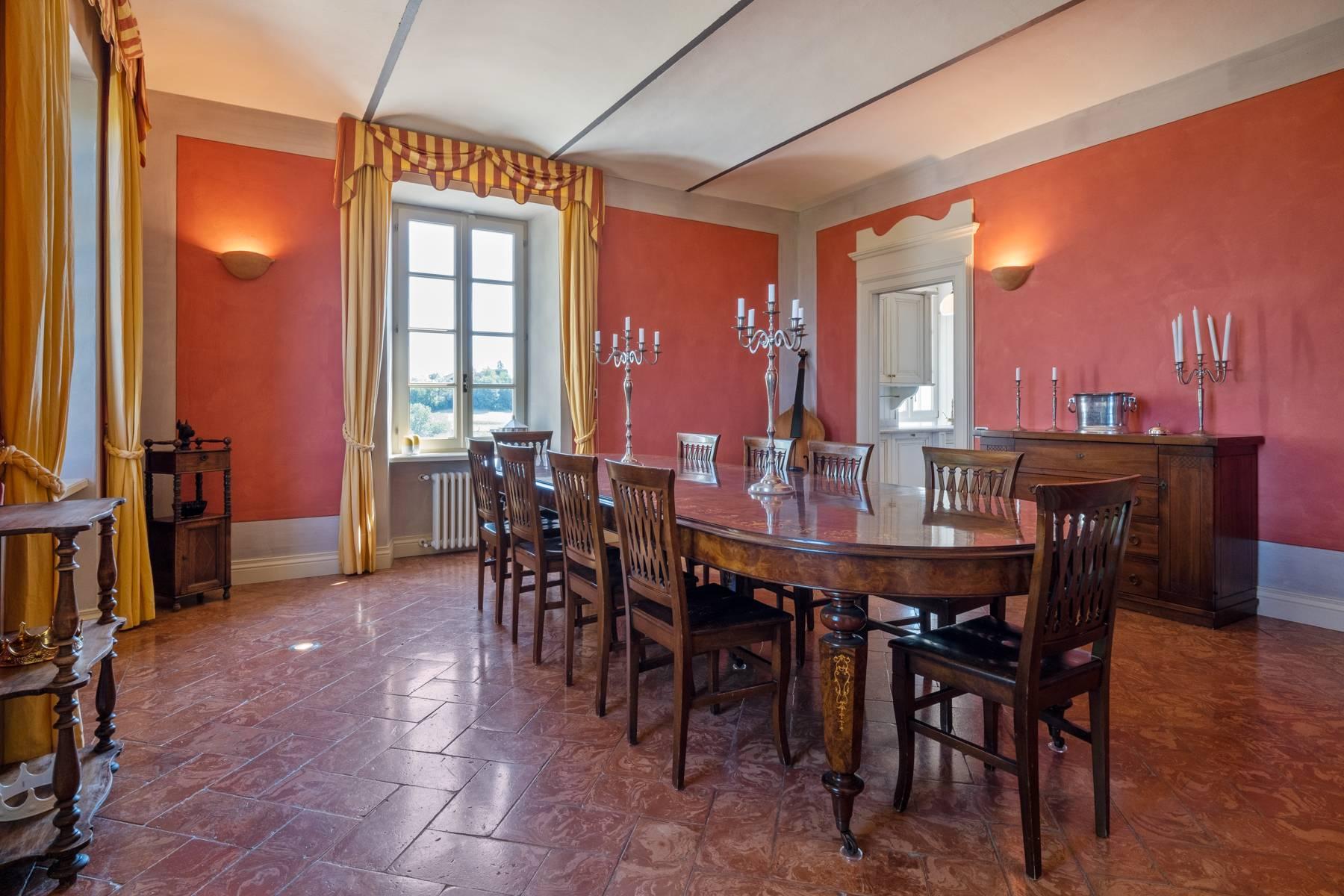 Villa in Vendita a Asti: 5 locali, 1700 mq - Foto 27