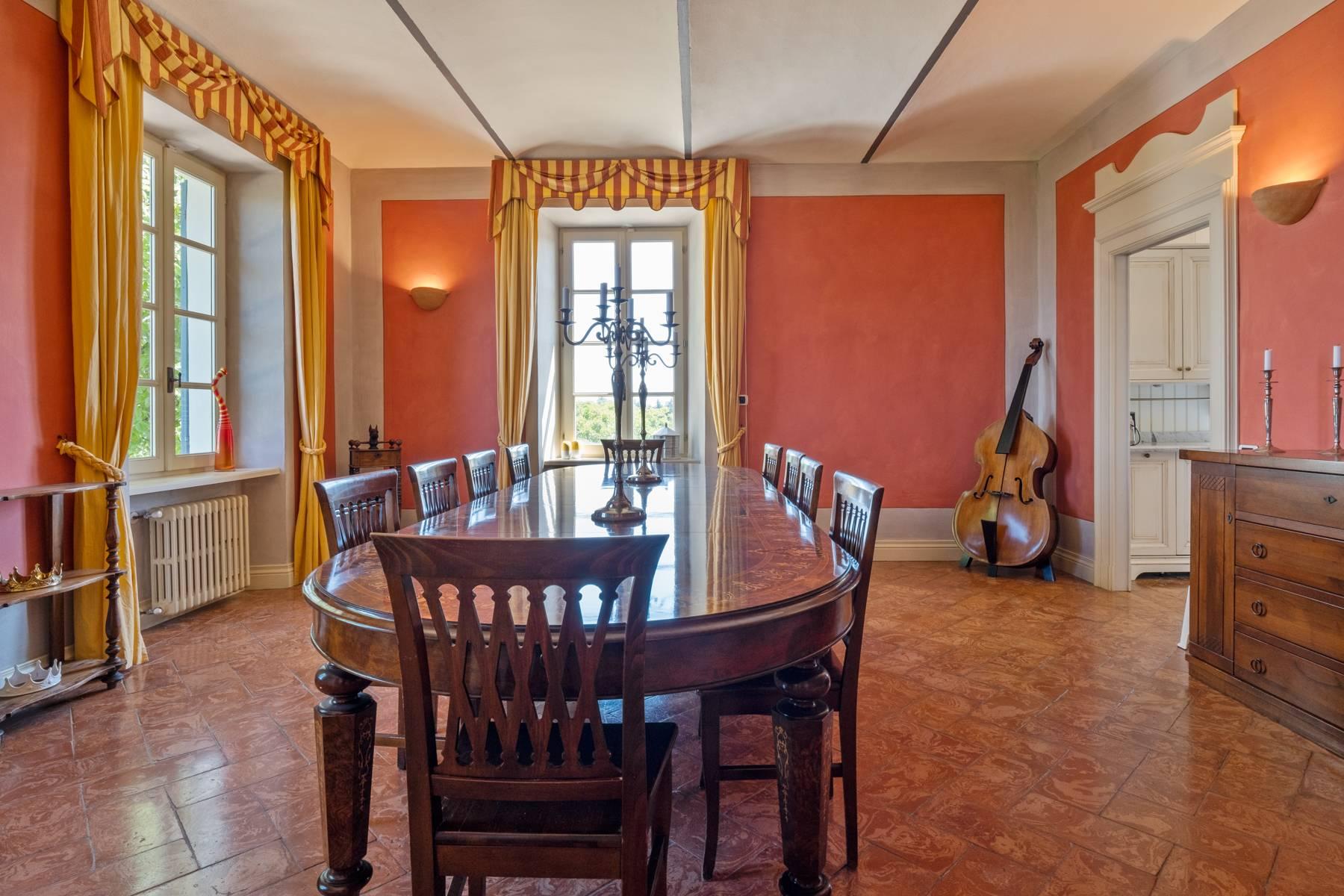 Villa in Vendita a Asti: 5 locali, 1700 mq - Foto 26