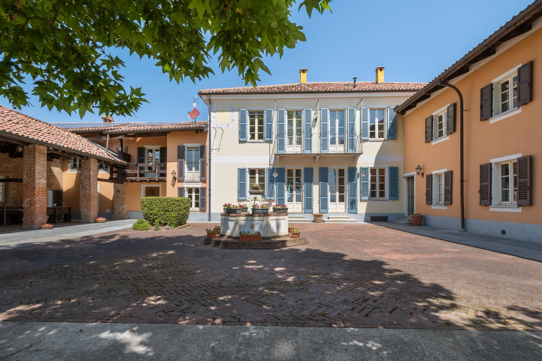 Villa in Vendita a Asti: 5 locali, 1700 mq - Foto 13