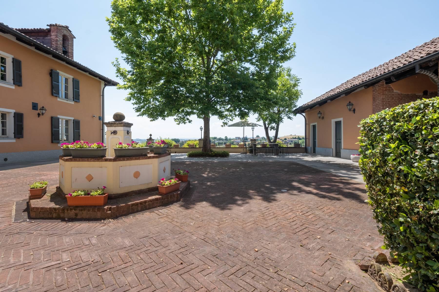 Villa in Vendita a Asti: 5 locali, 1700 mq - Foto 11