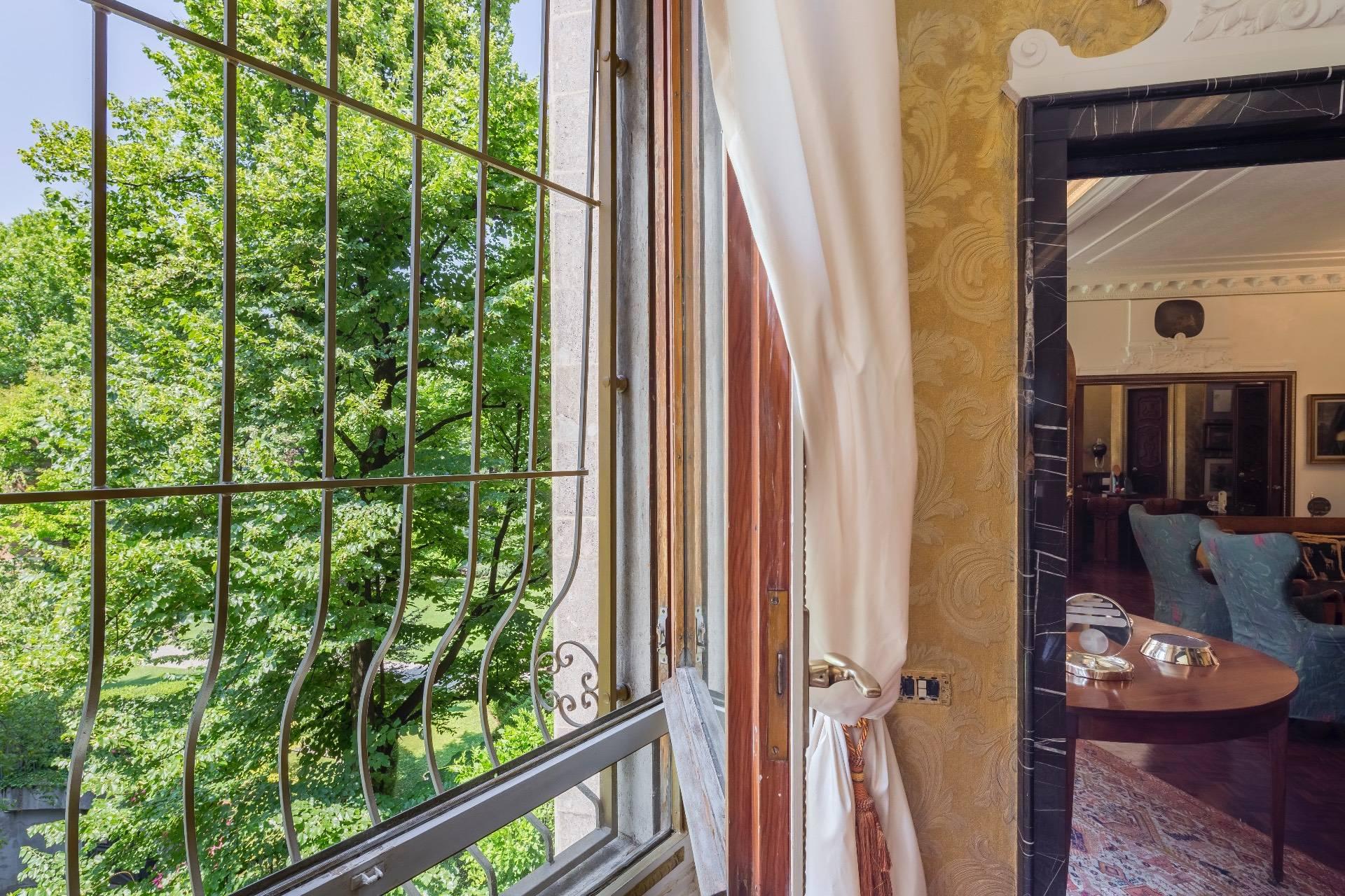 Appartamento in Vendita a Milano: 5 locali, 250 mq - Foto 8