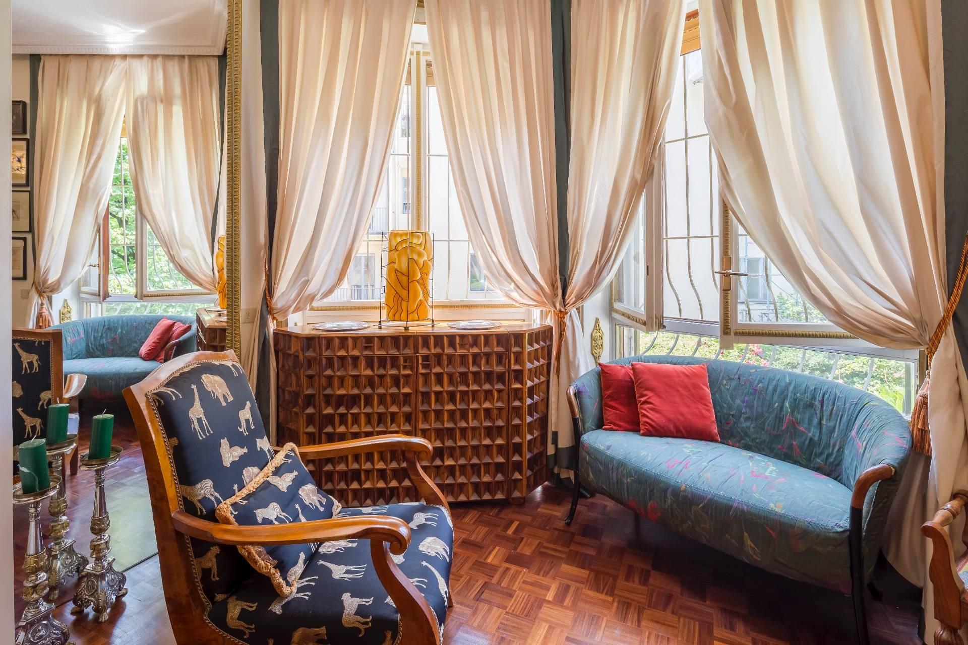 Appartamento in Vendita a Milano: 5 locali, 250 mq - Foto 6