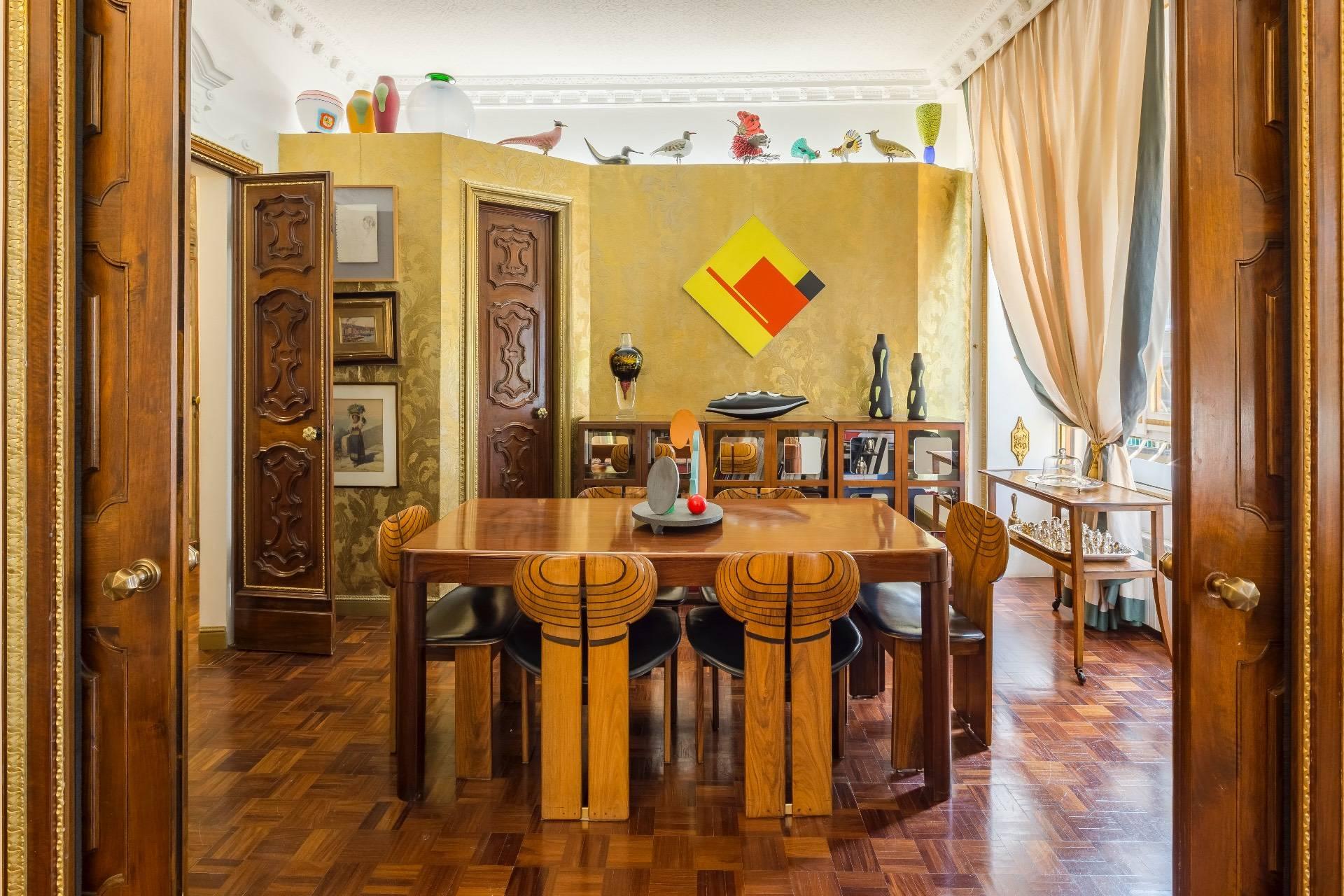 Appartamento in Vendita a Milano: 5 locali, 250 mq - Foto 9