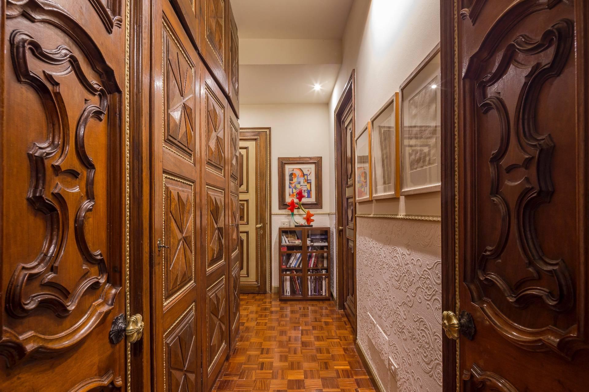 Appartamento in Vendita a Milano: 5 locali, 250 mq - Foto 23