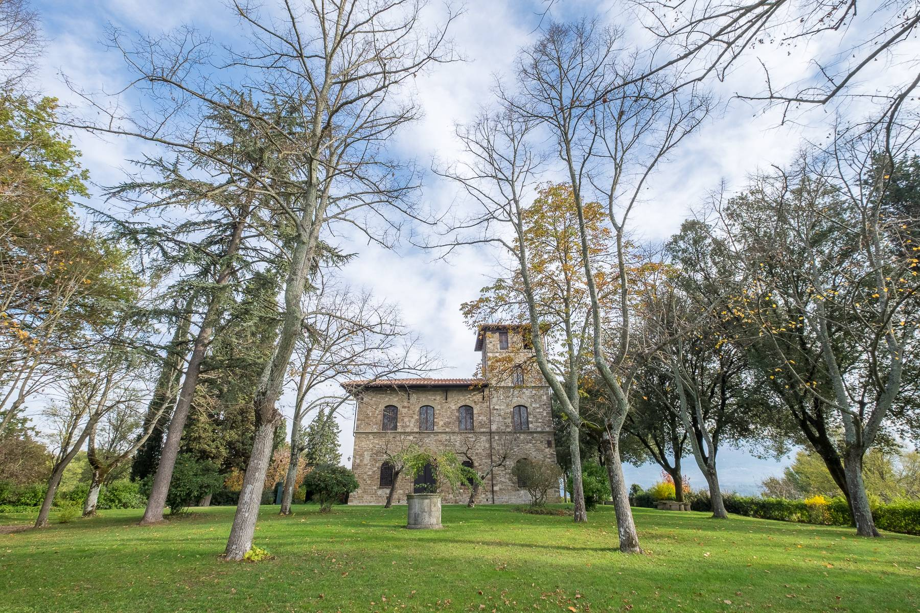 Villa in Vendita a Rignano Sull'Arno via del bombone