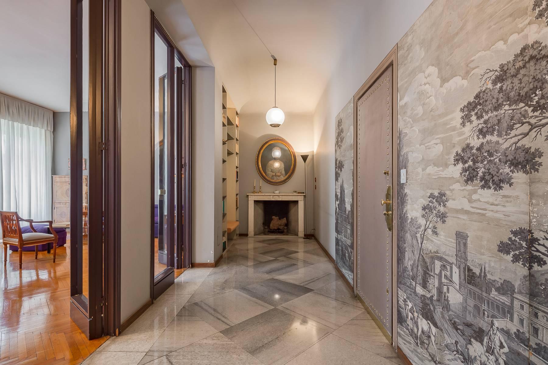 Appartamento in Vendita a Milano via san vittore