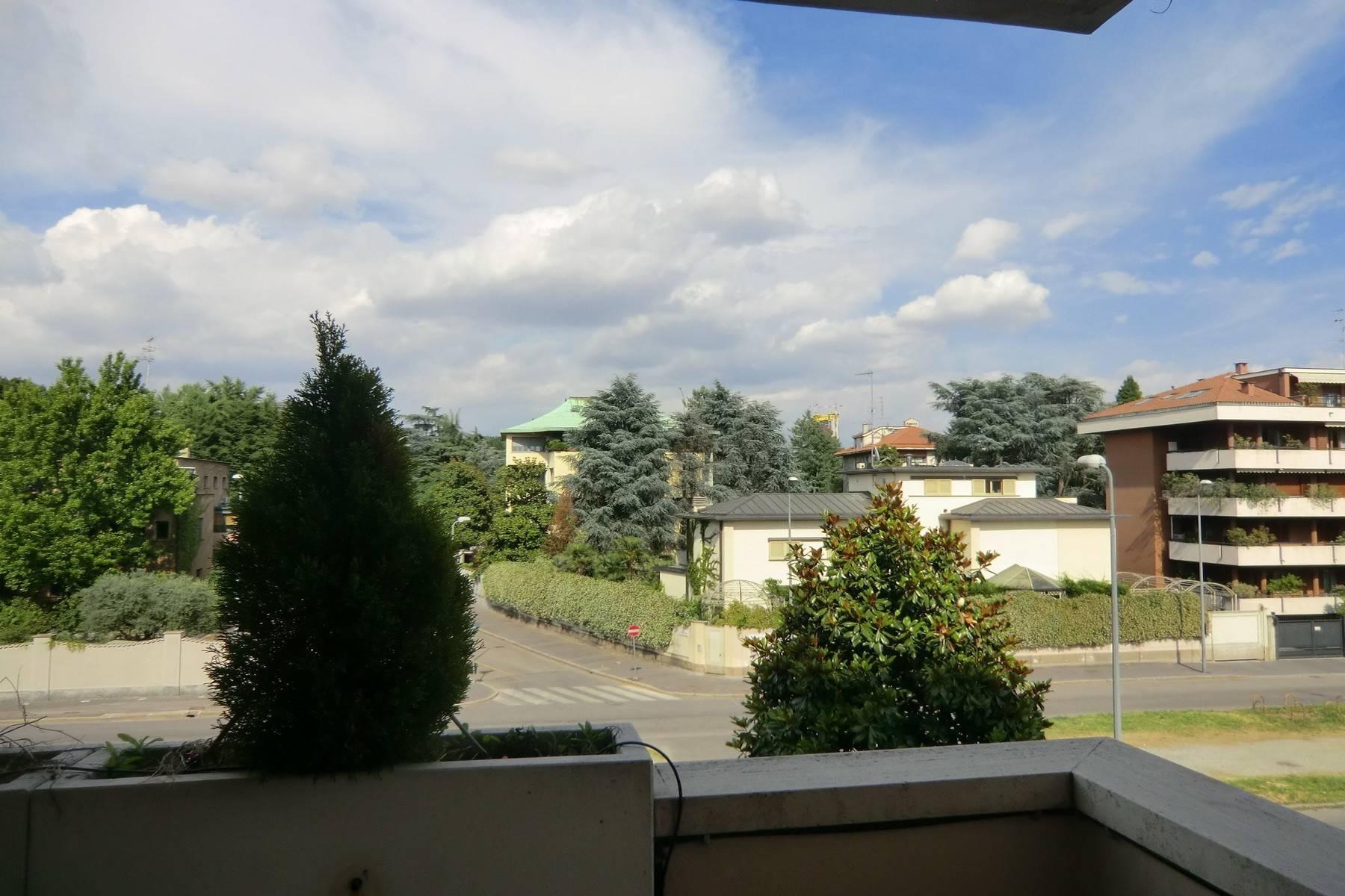 Appartamento in Vendita a Milano: 4 locali, 193 mq - Foto 18