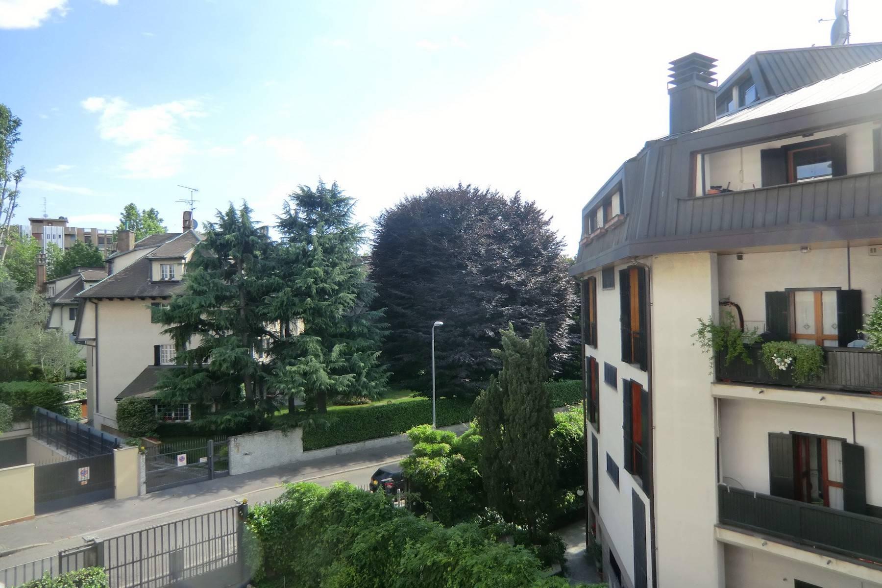Appartamento in Vendita a Milano: 4 locali, 193 mq - Foto 20