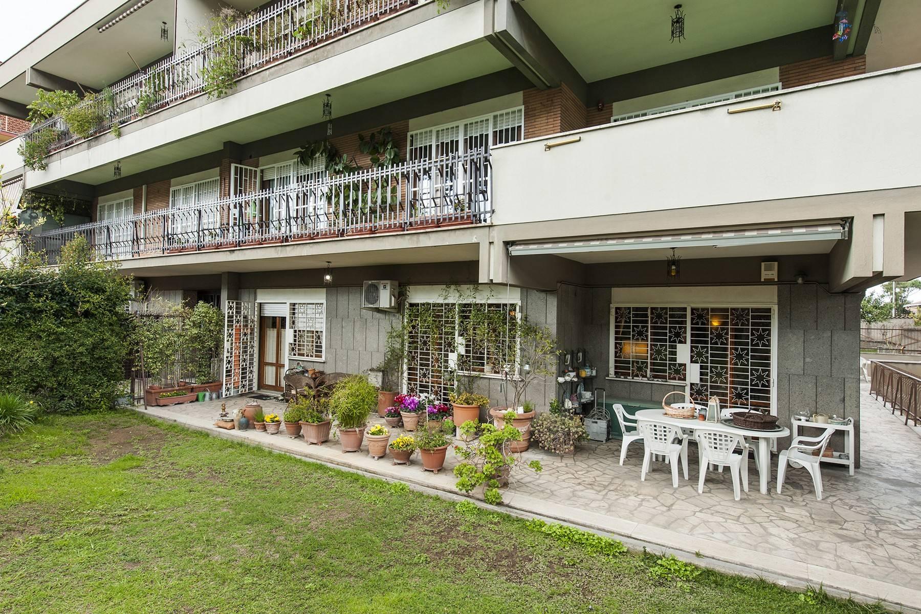 Appartamento in Vendita a Roma: 5 locali, 130 mq - Foto 4