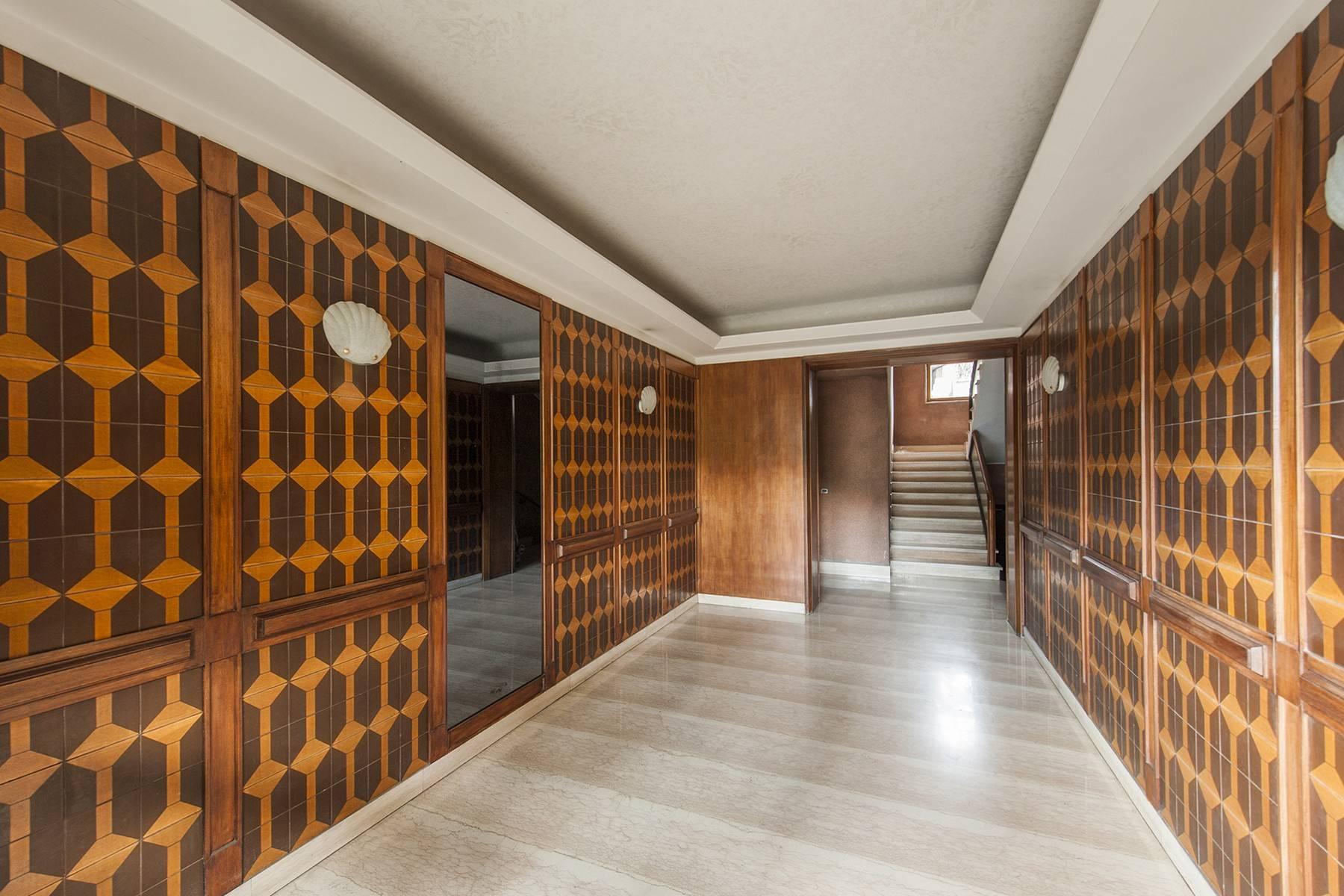 Appartamento in Vendita a Roma: 5 locali, 130 mq - Foto 20
