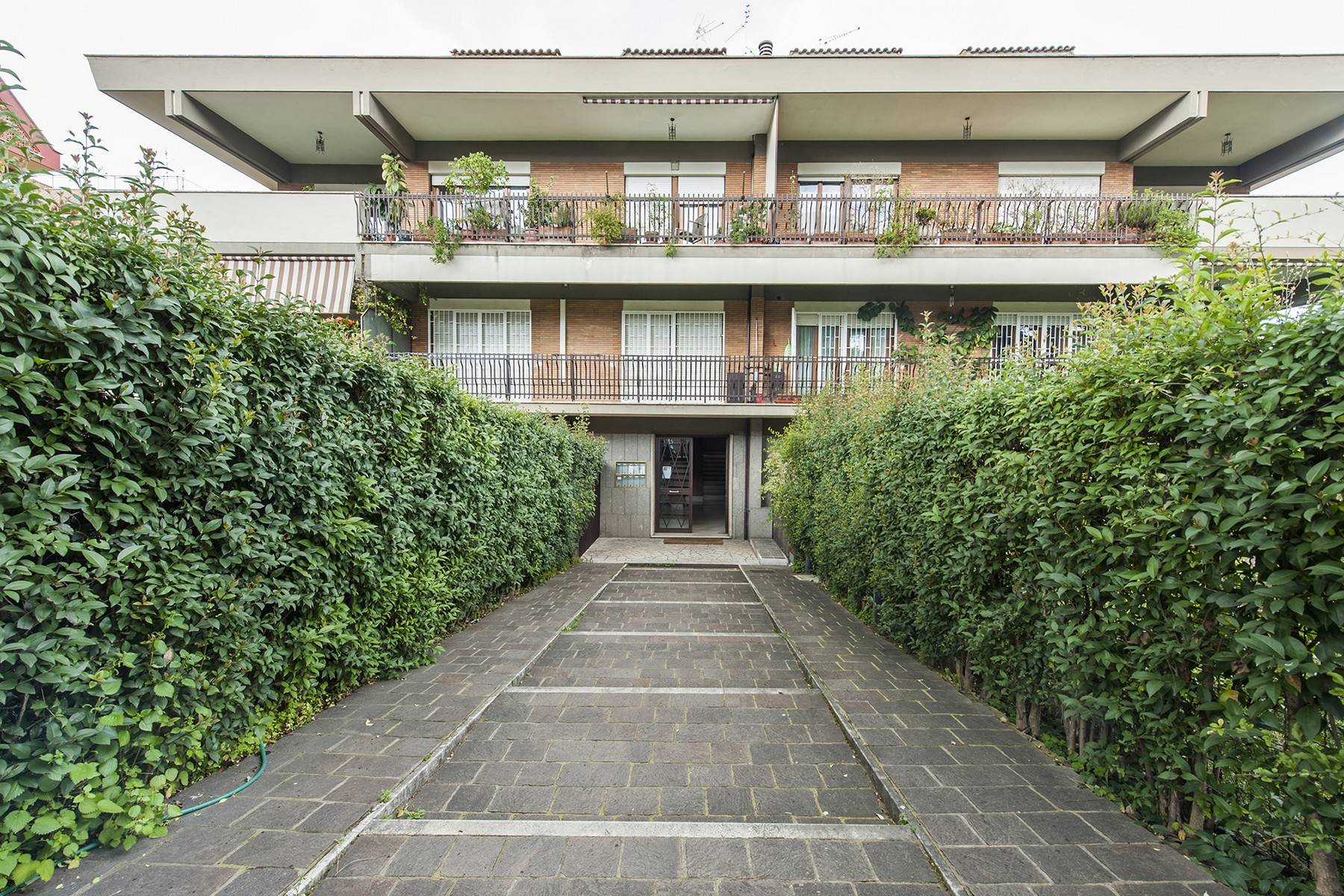 Appartamento in Vendita a Roma: 5 locali, 130 mq - Foto 5