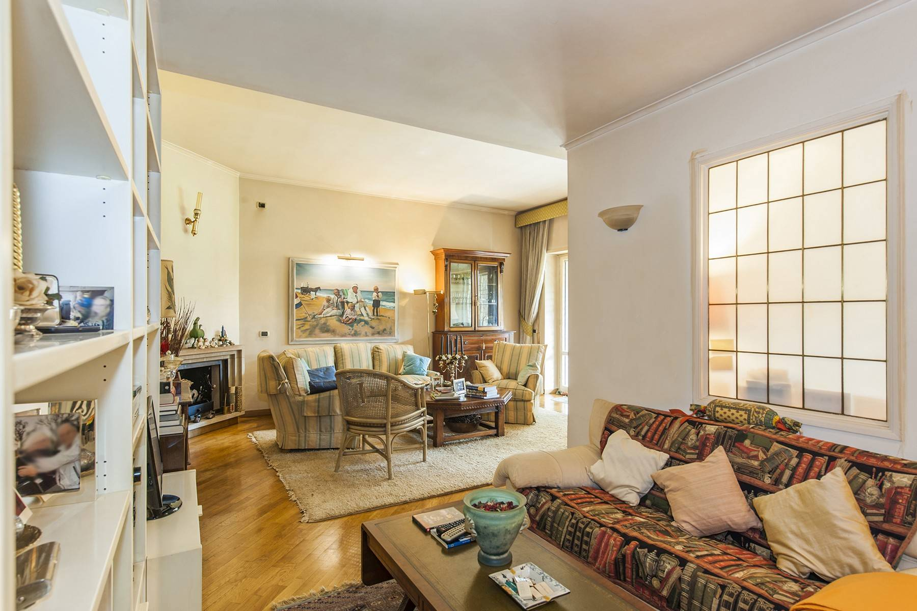 Appartamento in Vendita a Roma: 5 locali, 130 mq - Foto 12