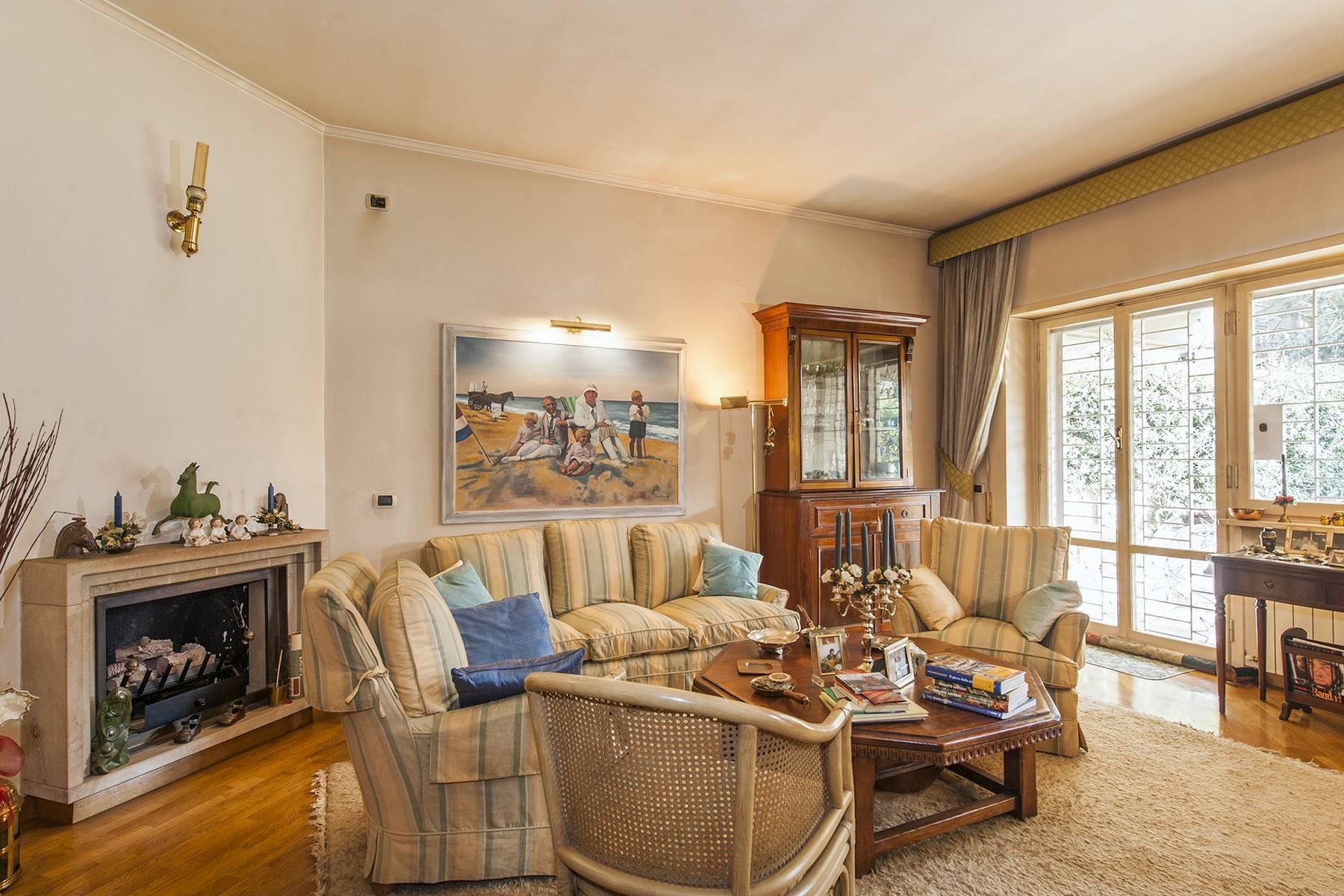 Appartamento in Vendita a Roma: 5 locali, 130 mq - Foto 13