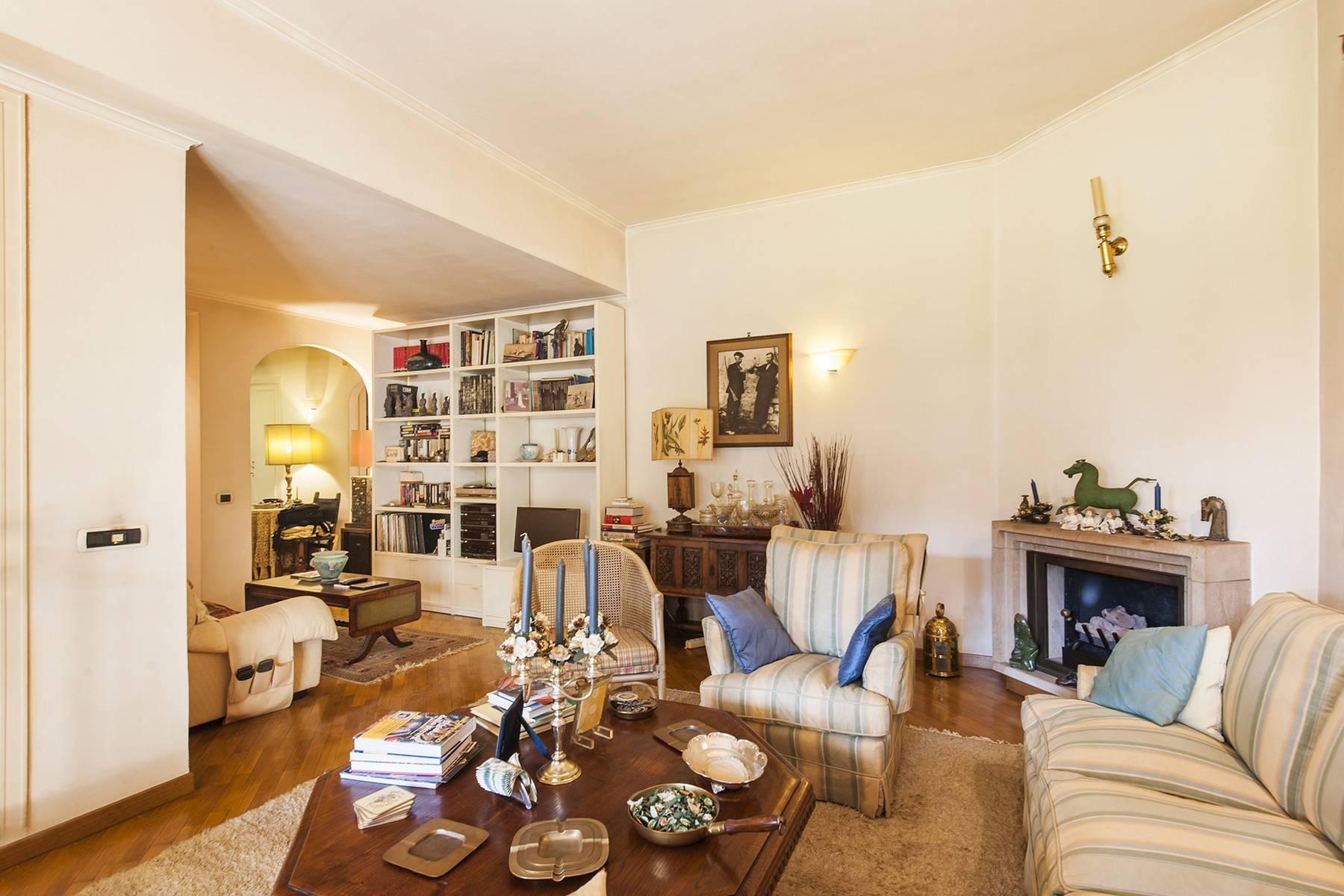Appartamento in Vendita a Roma: 5 locali, 130 mq - Foto 8