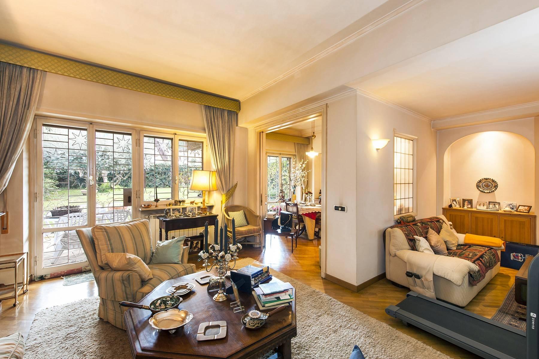 Appartamento in Vendita a Roma: 5 locali, 130 mq - Foto 6