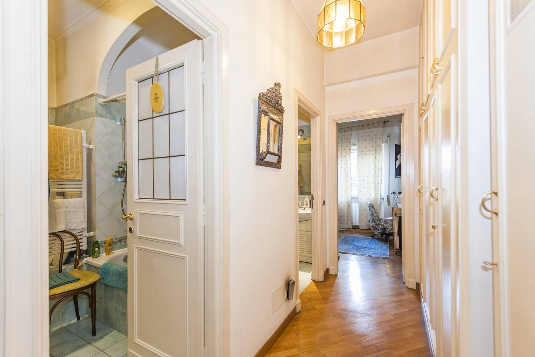 Appartamento in Vendita a Roma: 5 locali, 130 mq - Foto 16