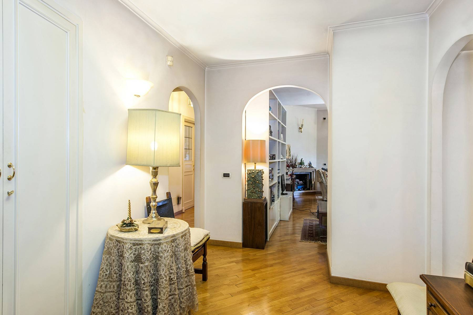 Appartamento in Vendita a Roma: 5 locali, 130 mq - Foto 11