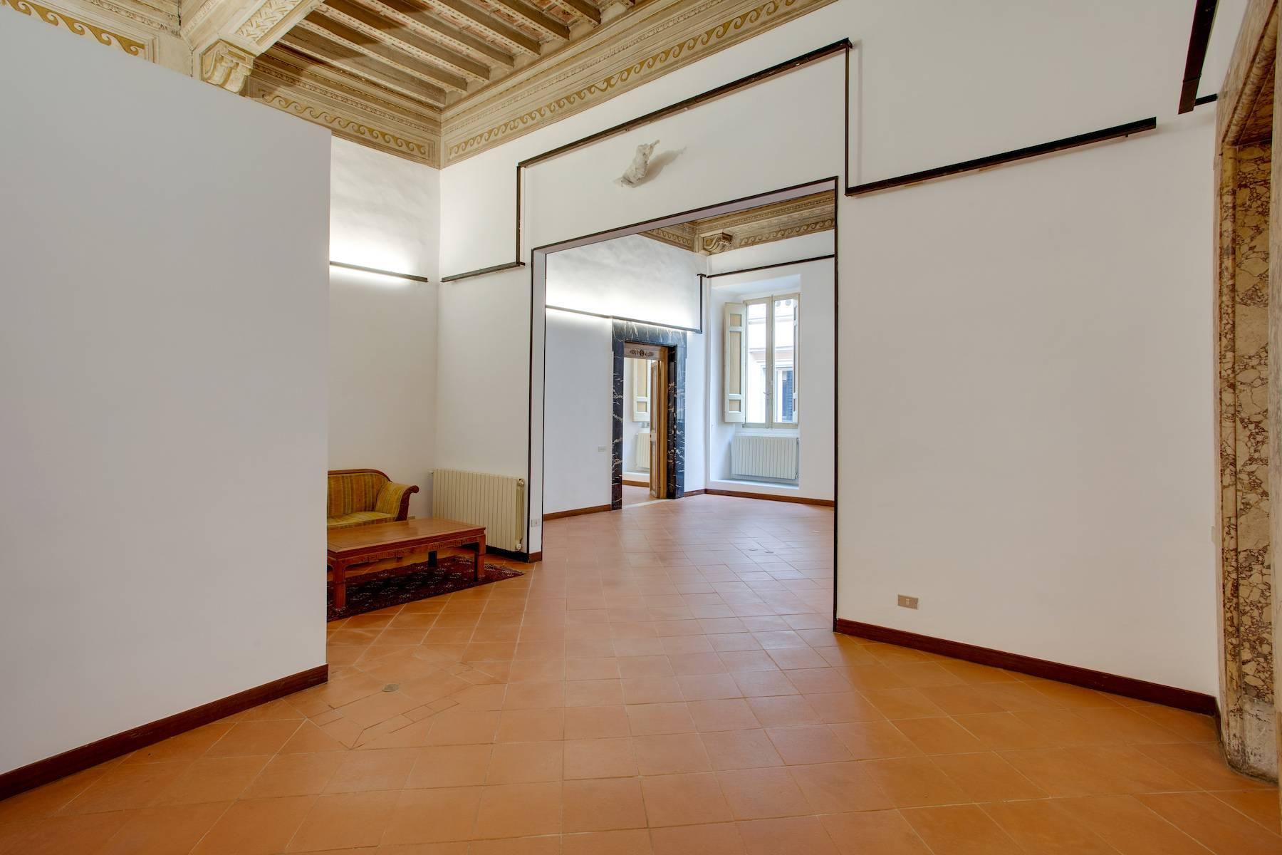 Ufficio-studio in Affitto a Roma: 5 locali, 276 mq - Foto 5