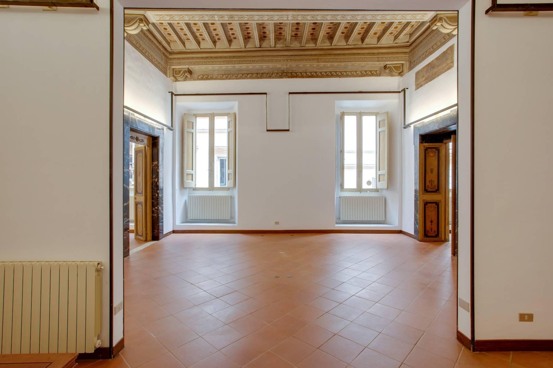 Ufficio-studio in Affitto a Roma: 5 locali, 276 mq - Foto 8