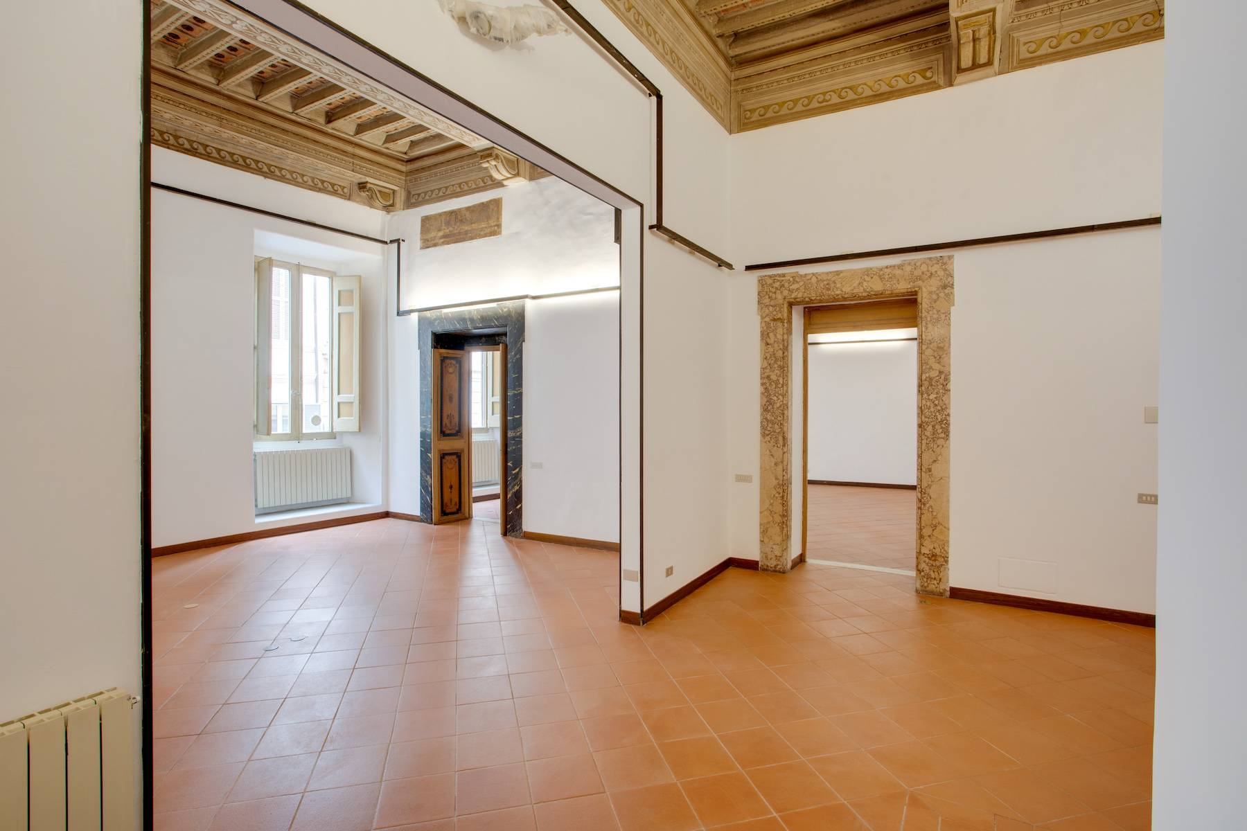 Ufficio-studio in Affitto a Roma: 5 locali, 276 mq - Foto 6