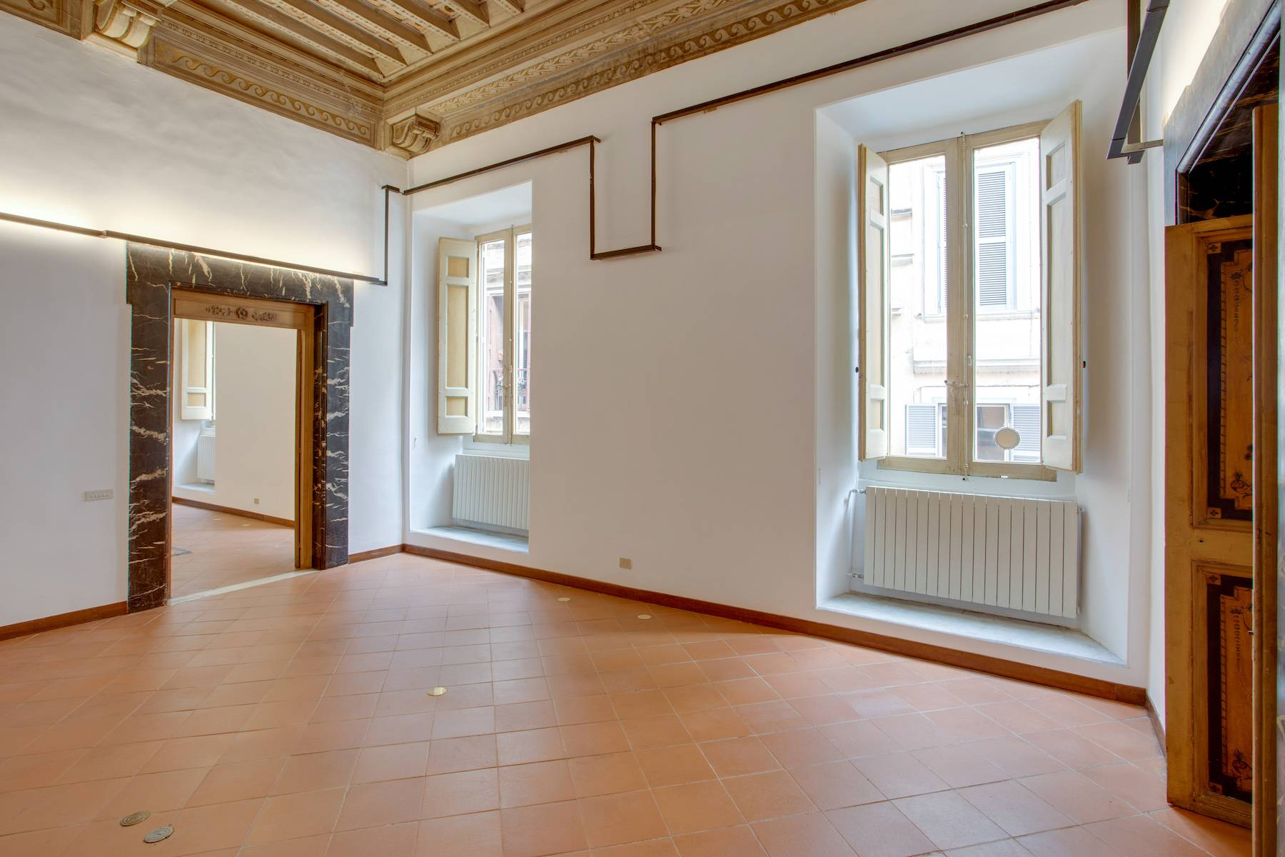 Ufficio-studio in Affitto a Roma: 5 locali, 276 mq - Foto 7