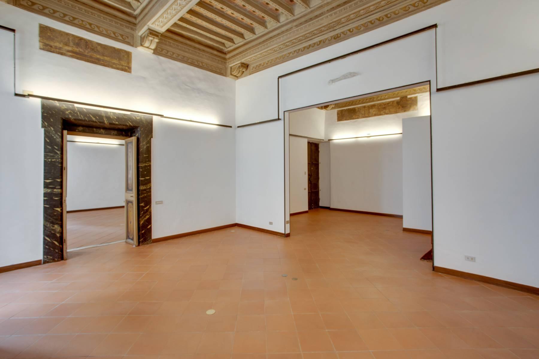 Ufficio-studio in Affitto a Roma: 5 locali, 276 mq - Foto 9