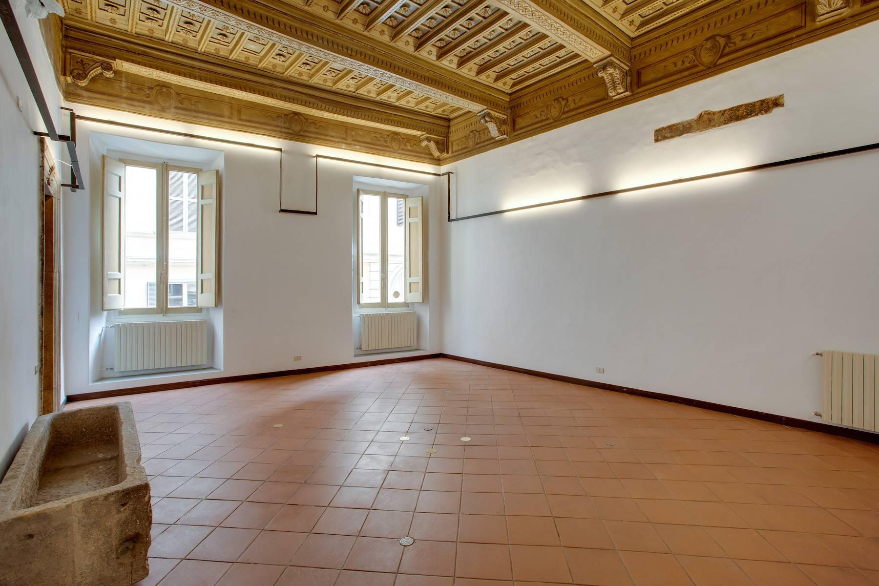 Ufficio-studio in Affitto a Roma: 5 locali, 276 mq - Foto 2