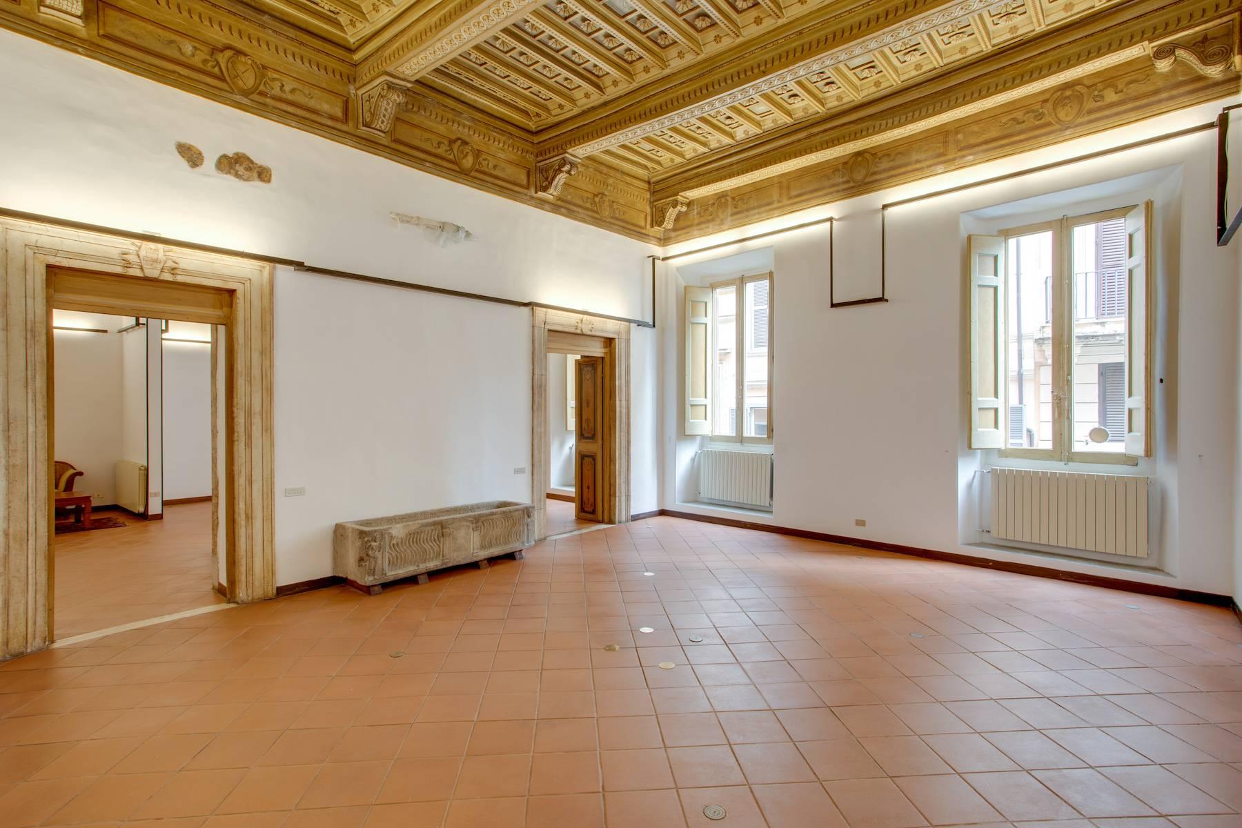 Ufficio-studio in Affitto a Roma: 5 locali, 276 mq - Foto 3