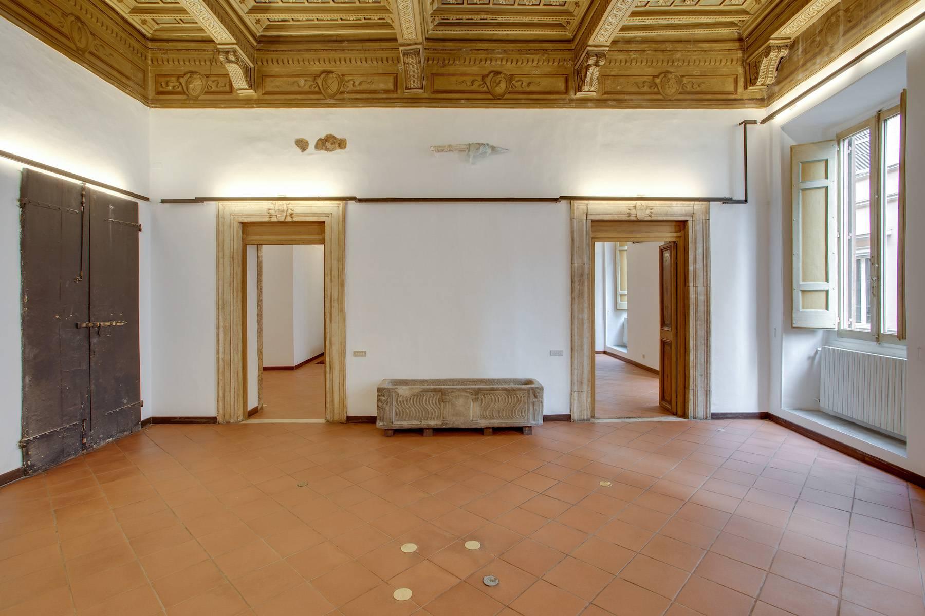 Ufficio-studio in Affitto a Roma: 5 locali, 276 mq - Foto 4