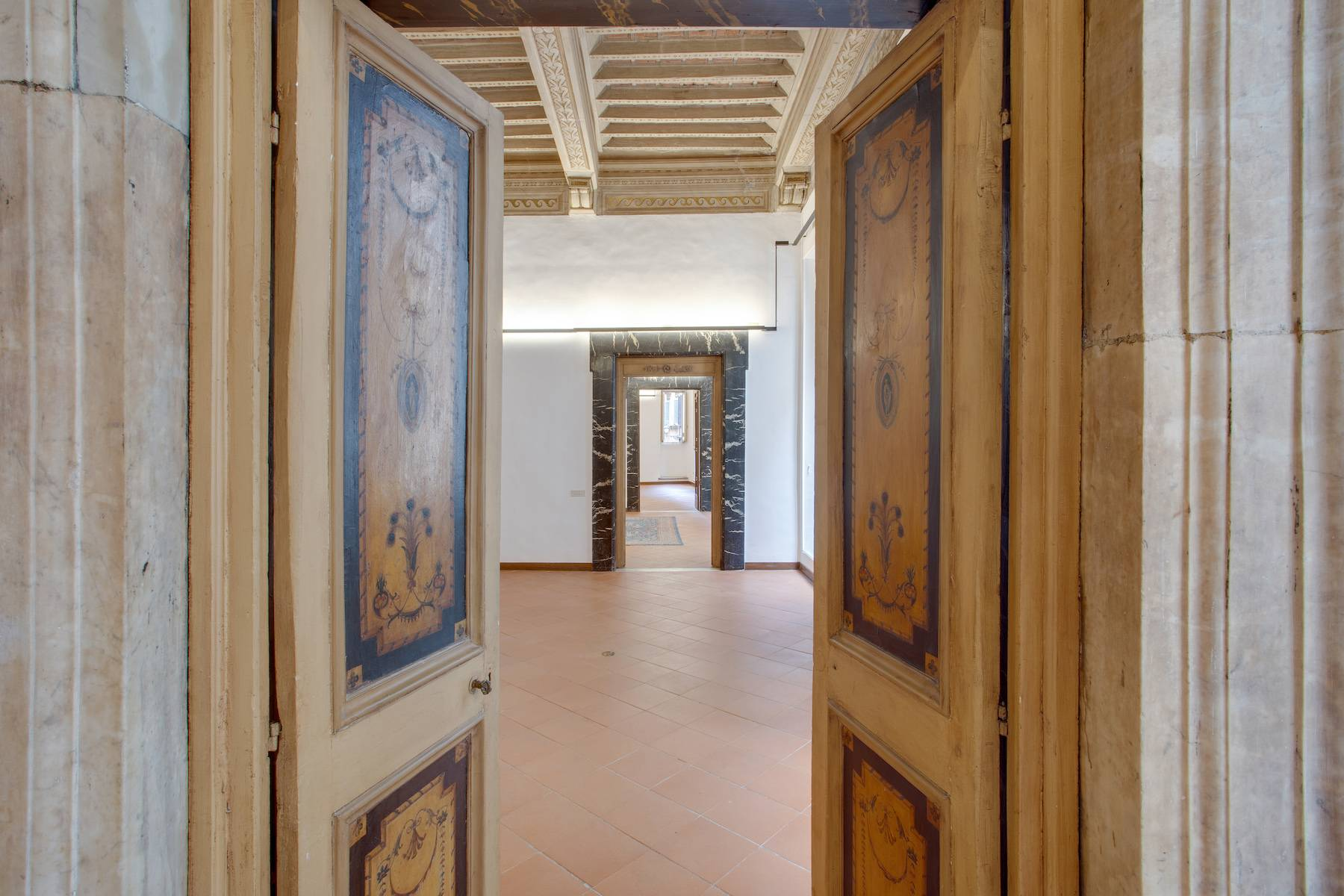 Ufficio-studio in Affitto a Roma via della stelletta
