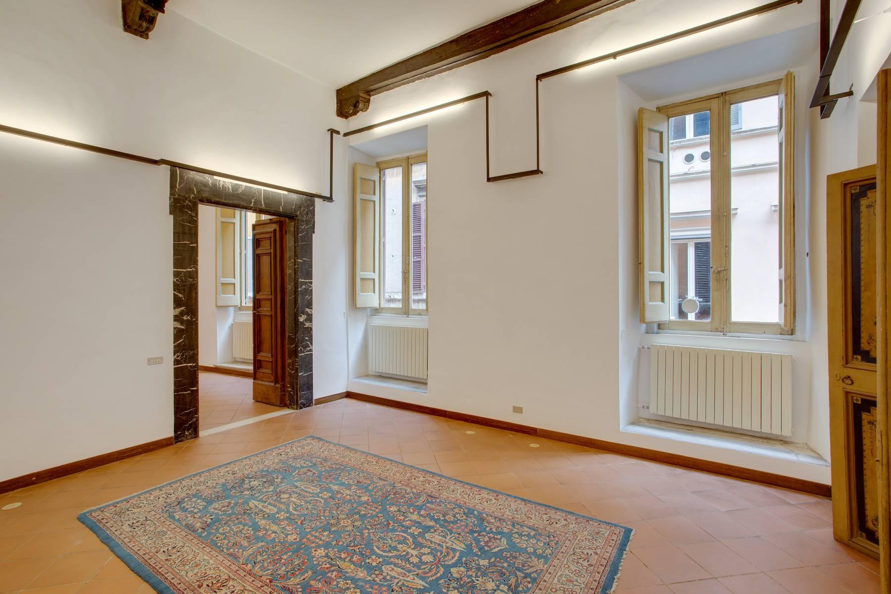 Ufficio-studio in Affitto a Roma: 5 locali, 276 mq - Foto 15