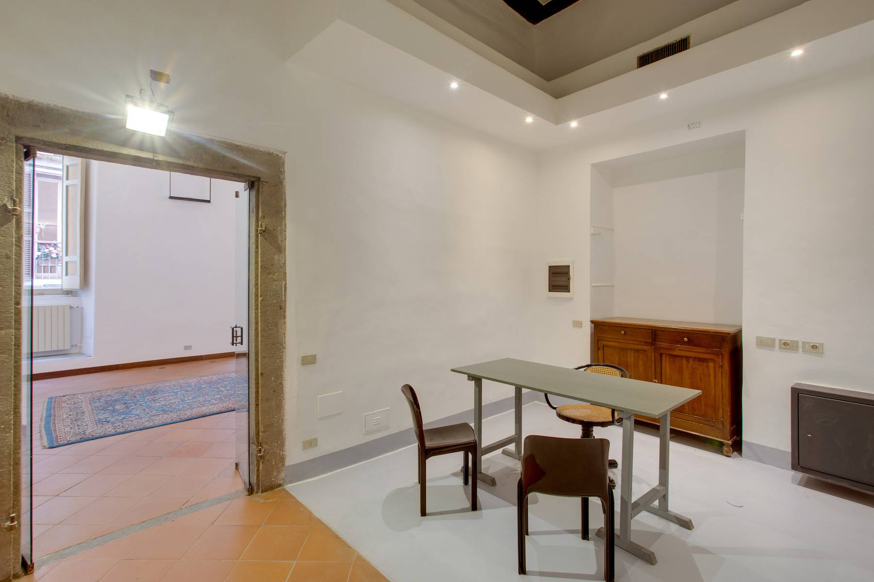 Ufficio-studio in Affitto a Roma: 5 locali, 276 mq - Foto 14