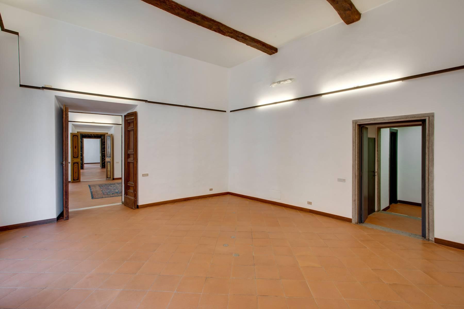 Ufficio-studio in Affitto a Roma: 5 locali, 276 mq - Foto 19