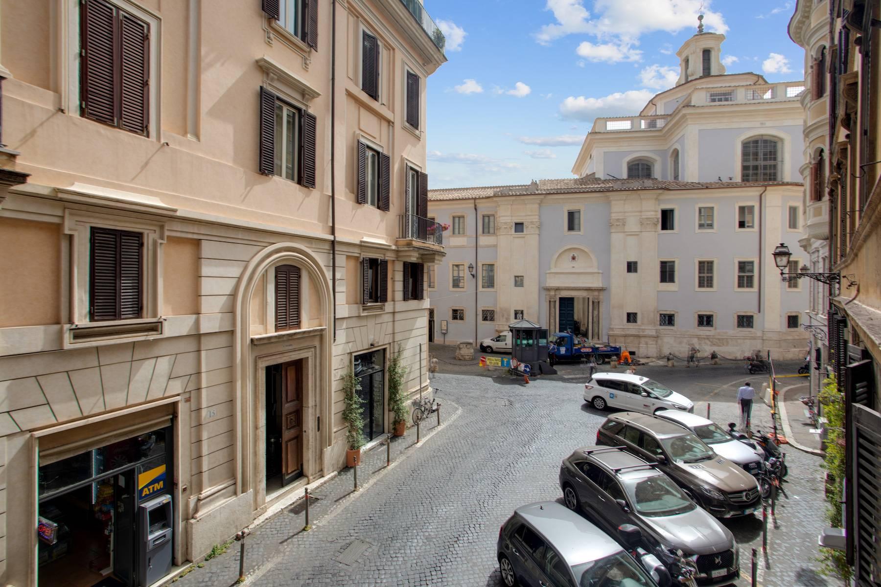 Ufficio-studio in Affitto a Roma: 5 locali, 276 mq - Foto 24
