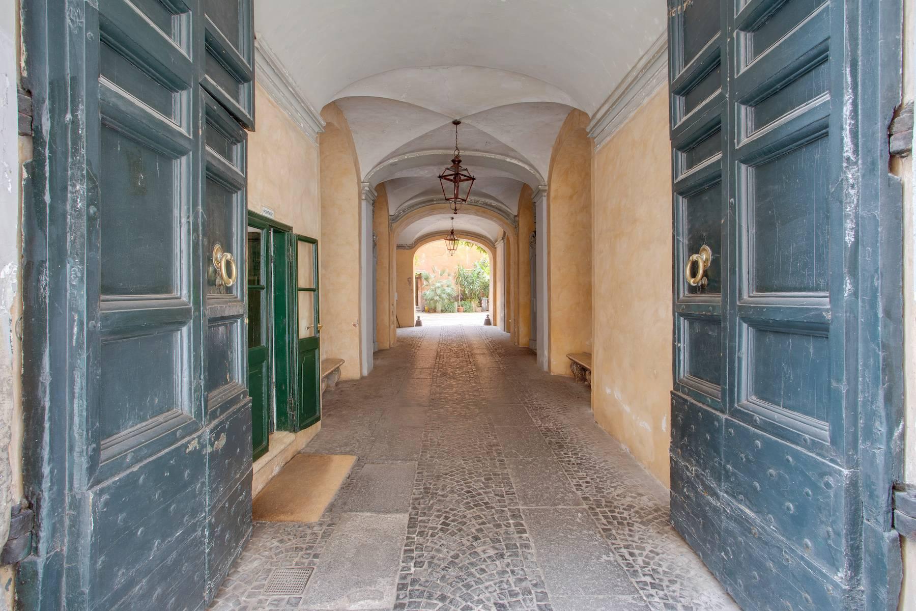 Ufficio-studio in Affitto a Roma: 5 locali, 276 mq - Foto 23
